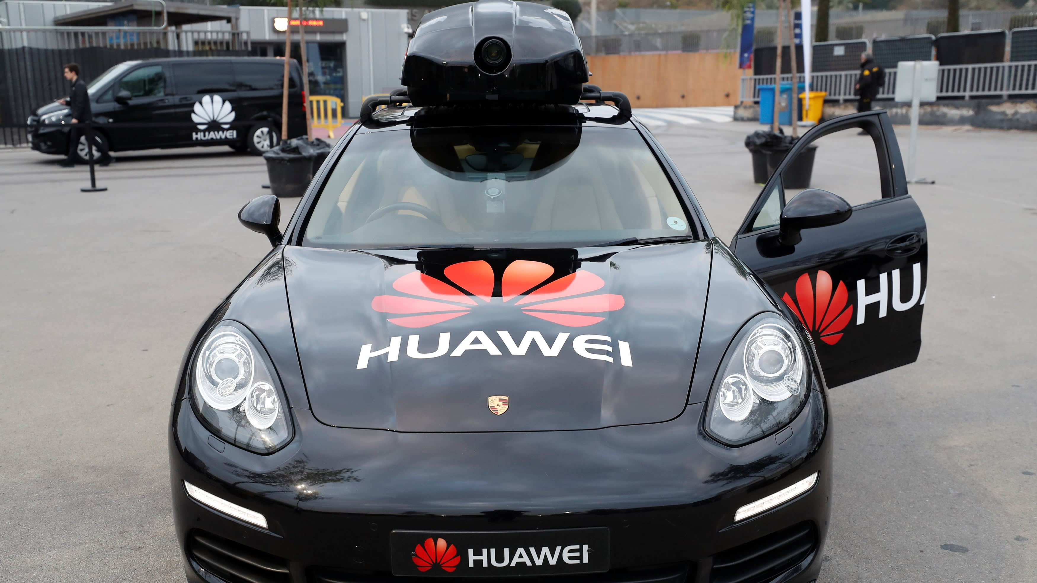 In depth: Will Huawei become China's Tesla challenger?