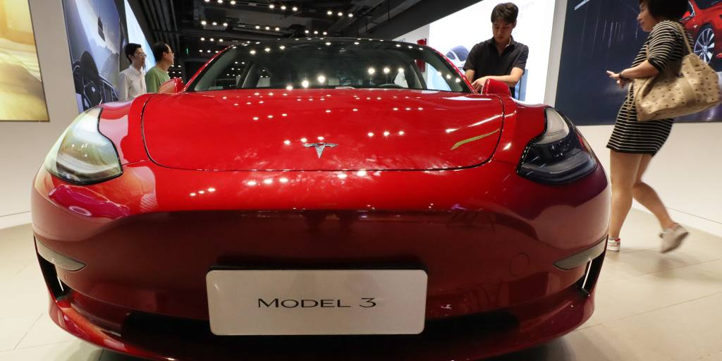 Tesla's quiet chip downgrade sparks anger in China