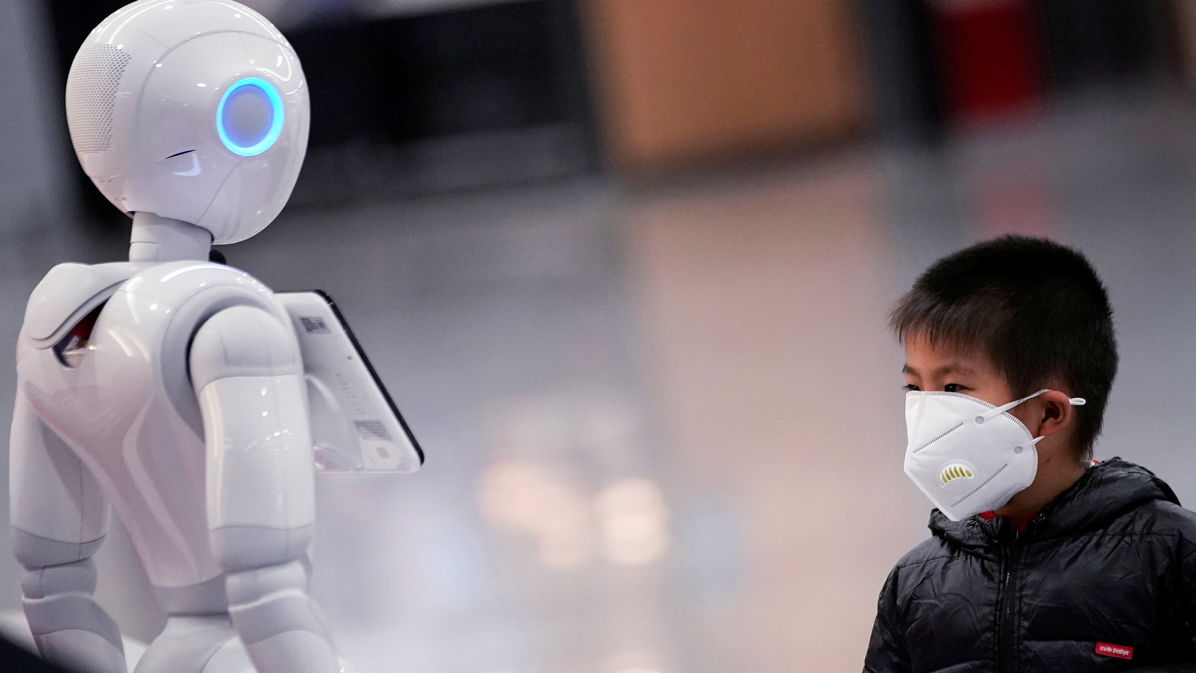 China's giant tech companies join fight against deadly coronavirus ...