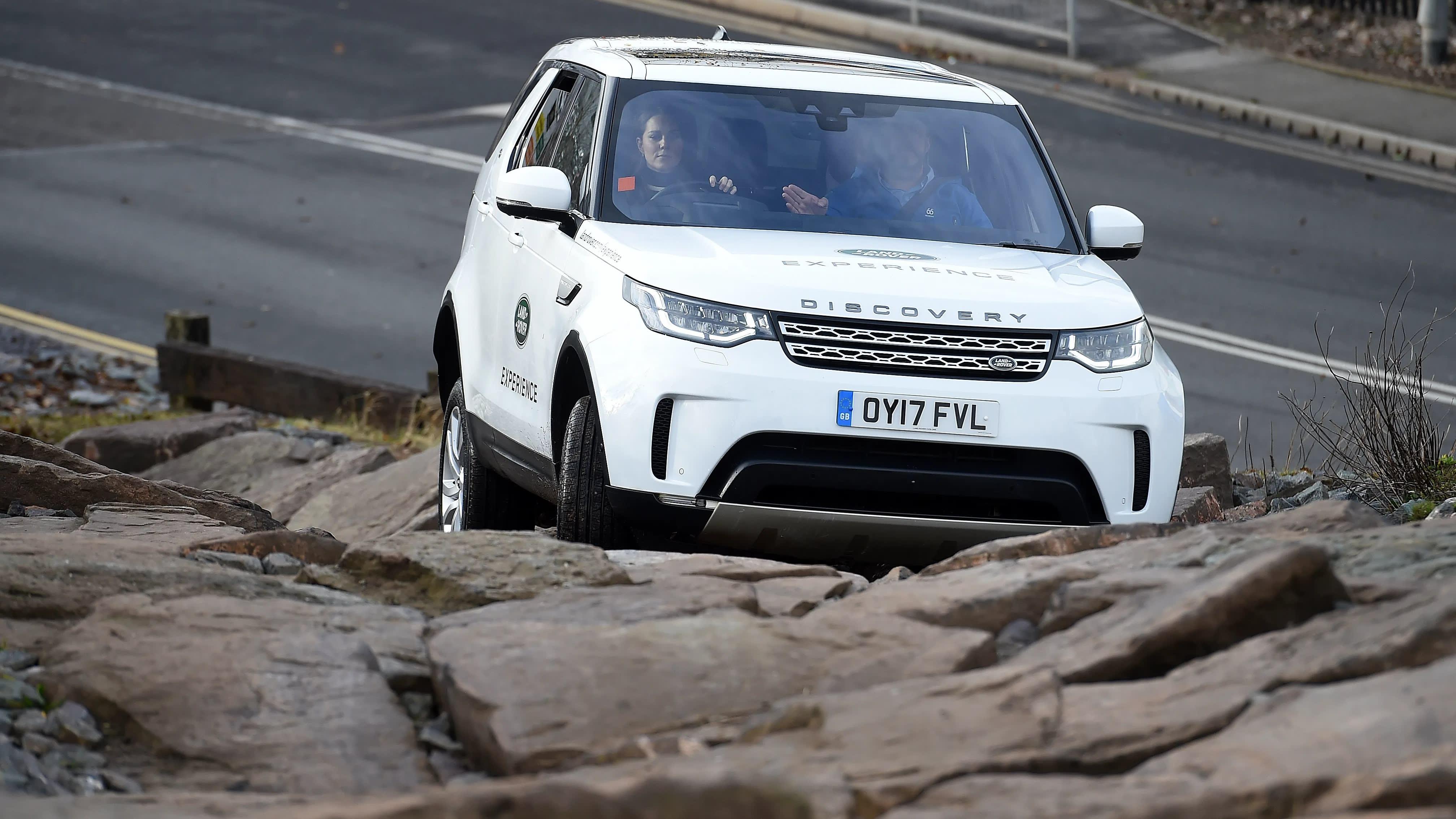 Tata Motors Owned Jaguar Land Rover Sees Weaker Us Sales For Second