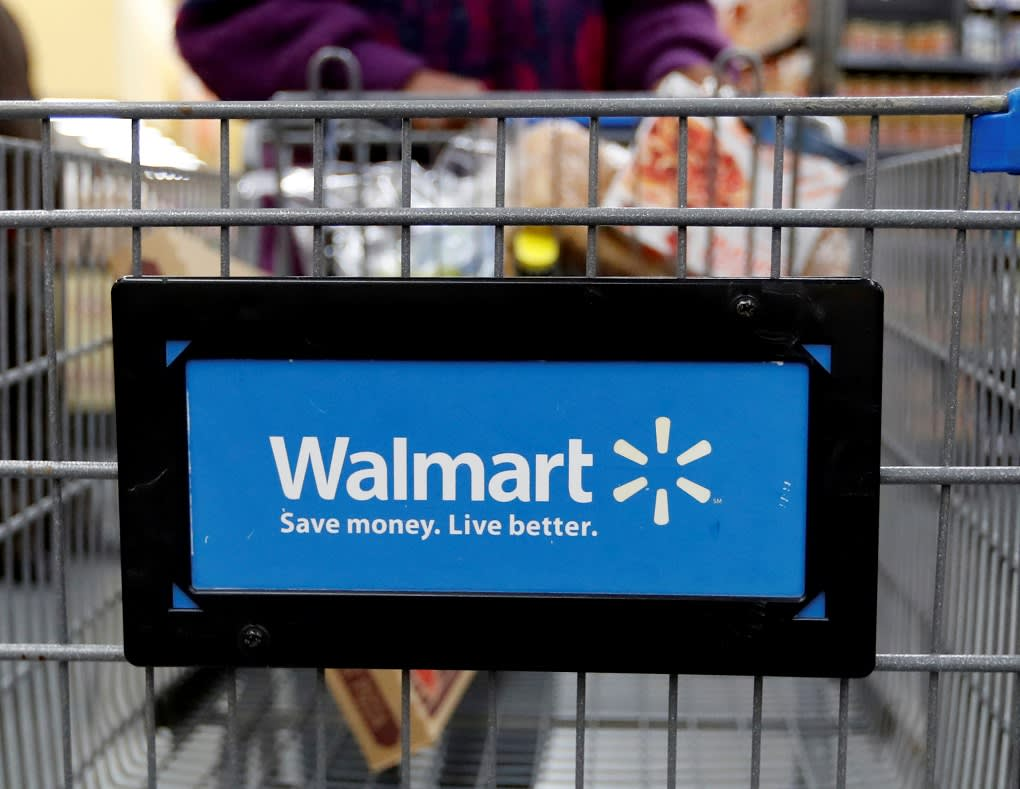 Walmart and Amazon set for arms race over India distribution ... 7be54ab35