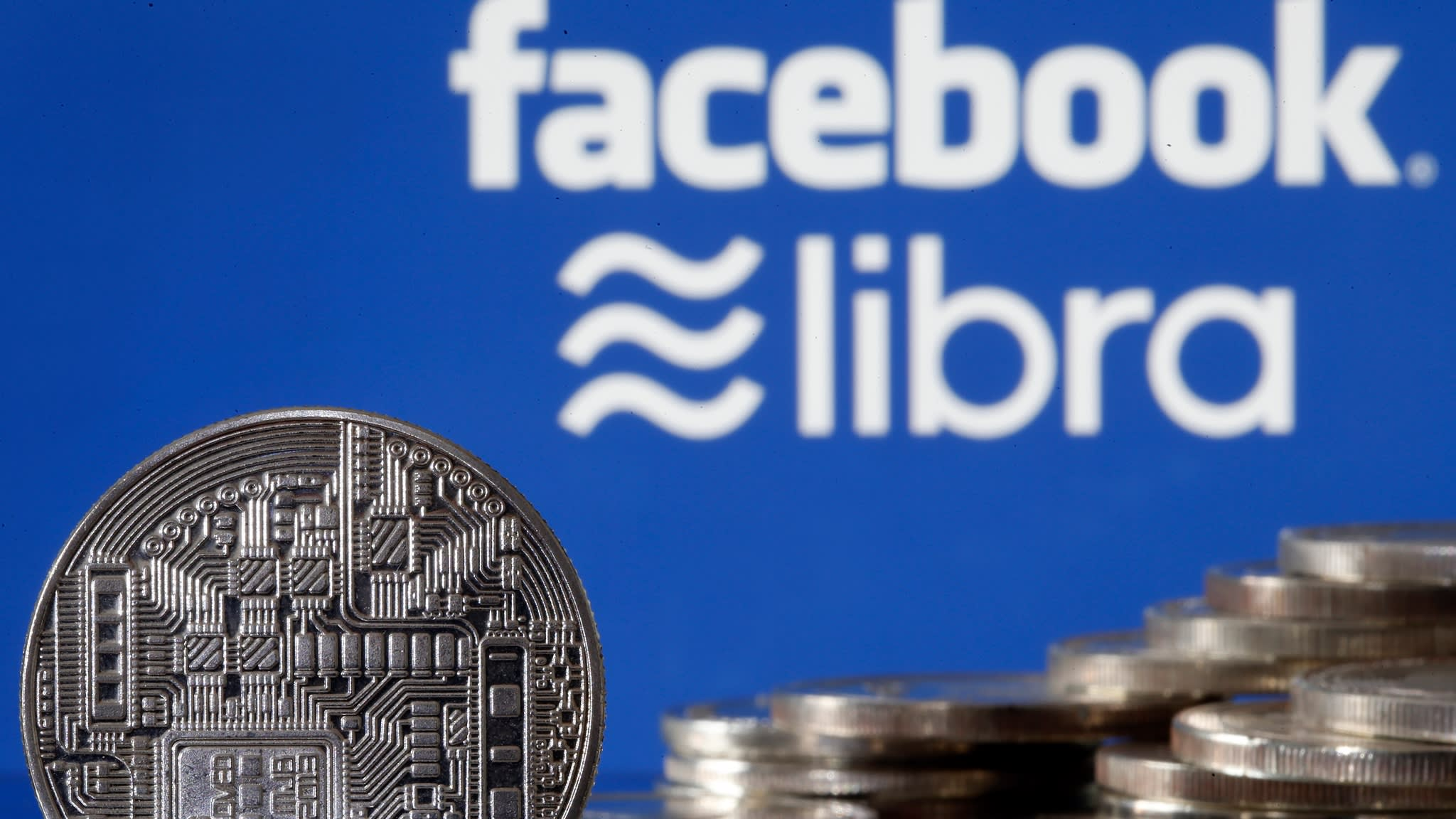 6e2108643 Facebook's Libra is a risk to developing Asia's currencies - Nikkei ...