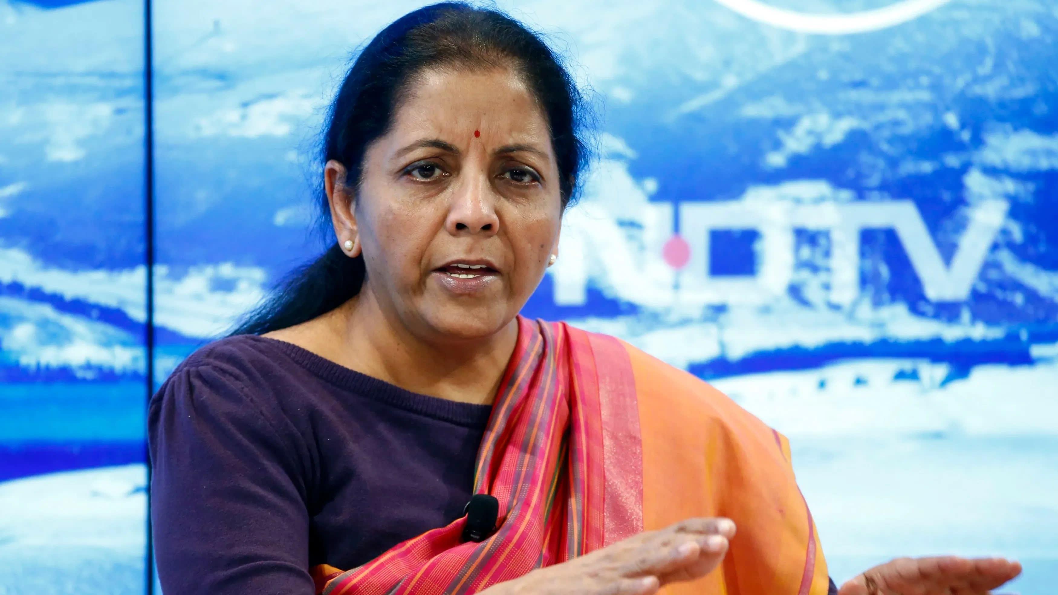 Modi Taps New Finance Minister In Move To Revitalize India S
