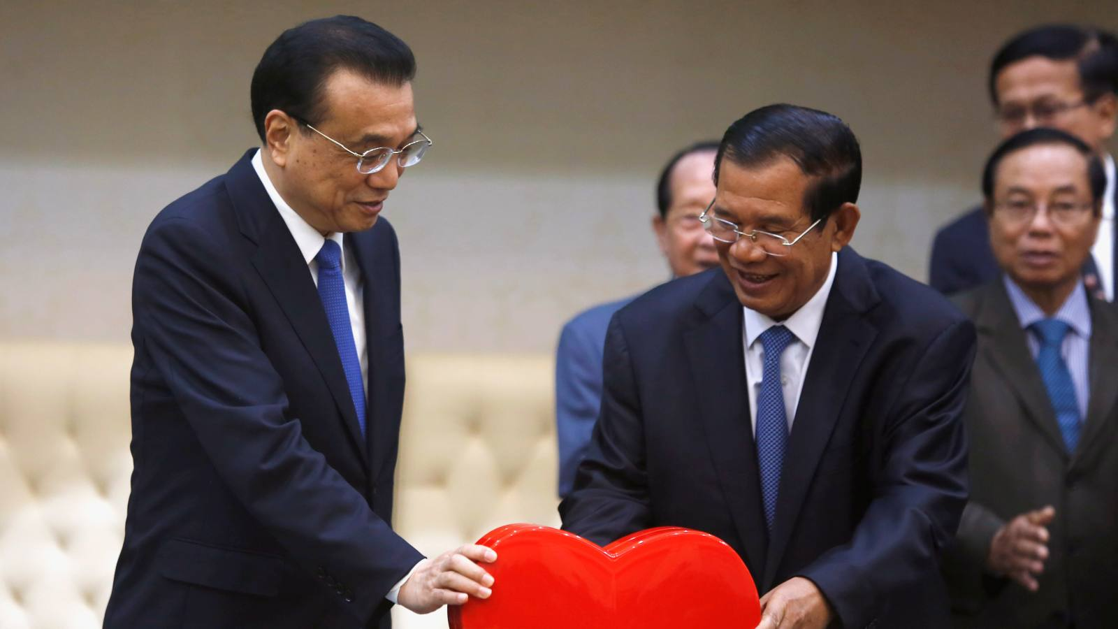 us and eu bolster threat of sanctions before cambodian elections US and EU bolster threat of sanctions before Cambodian elections https 3A 2F 2Fs3 ap northeast 1