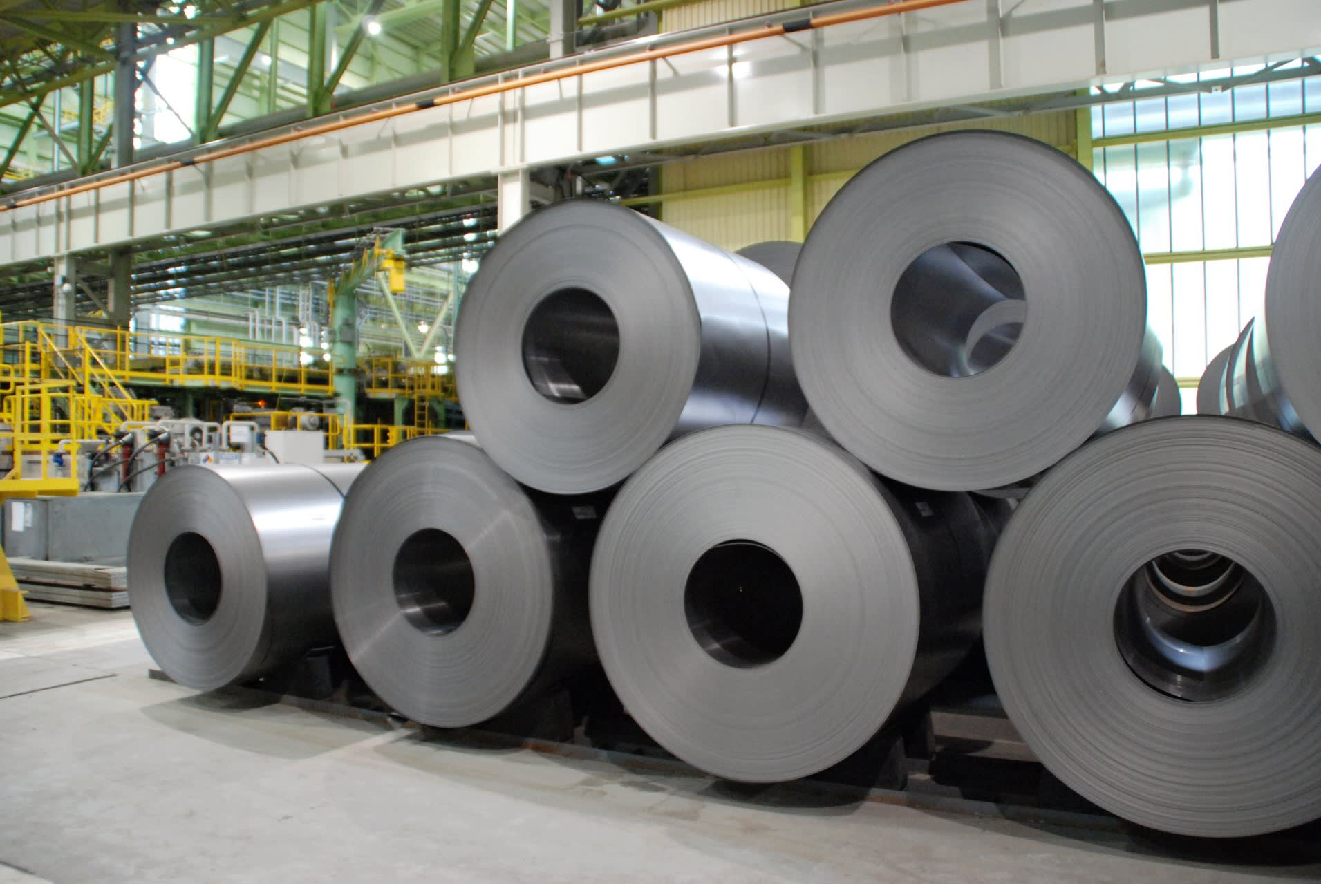 Nippon Steel to bring high-end automotive steel production
