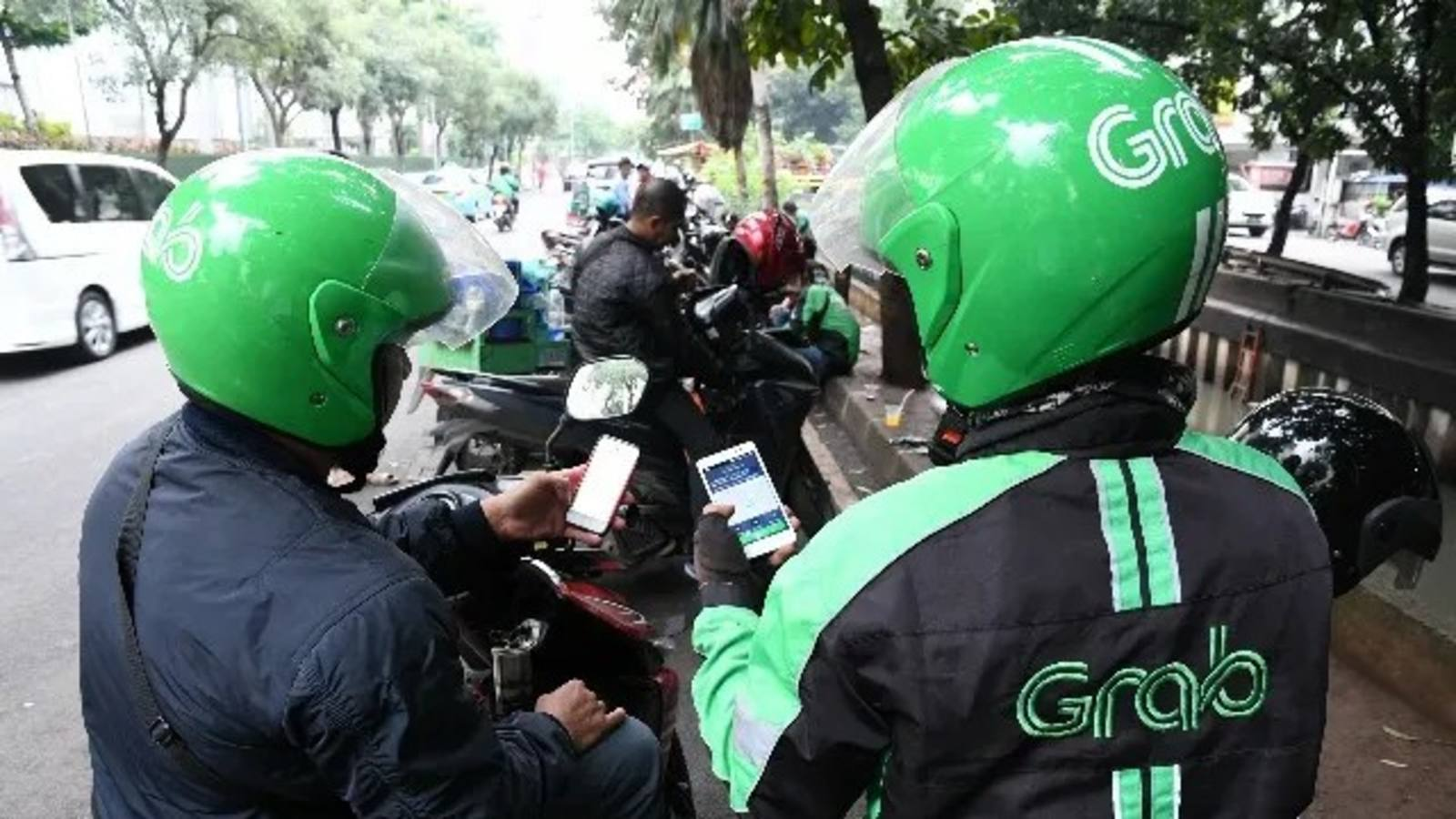Didi And Grab S Ride Hailing Battle Shifts Focus To Safety And Quality Nikkei Asia