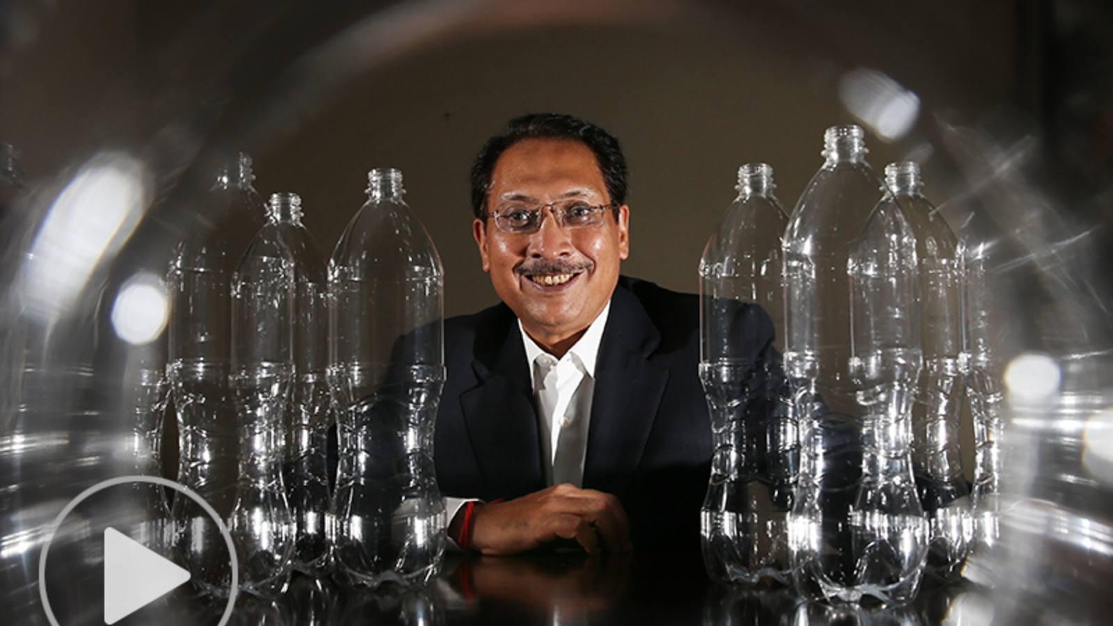 Indorama Ventures buying DuPont-Teijin polyester film business