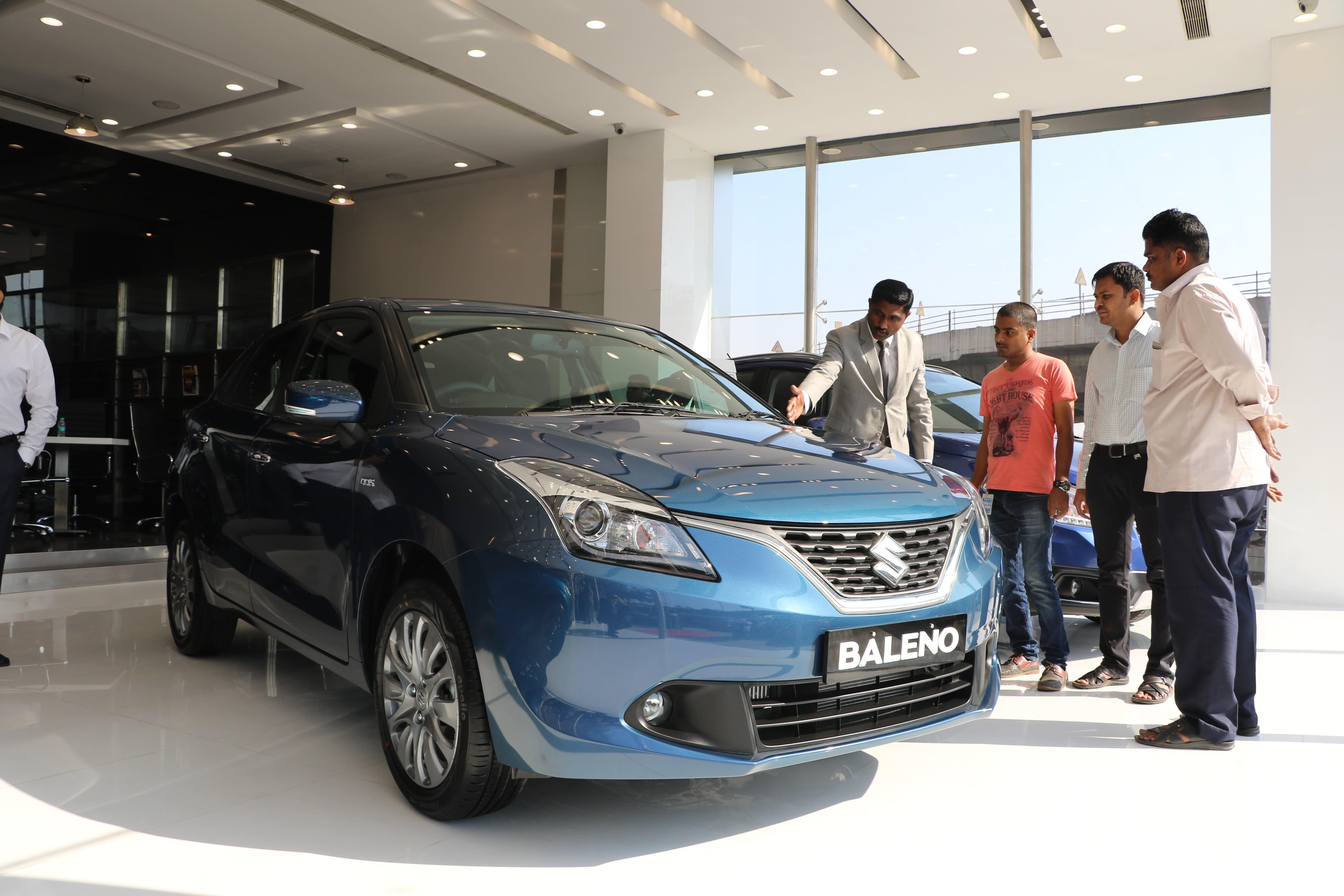 Maruti Suzuki India Will Make Electrics But Hybrids Come First