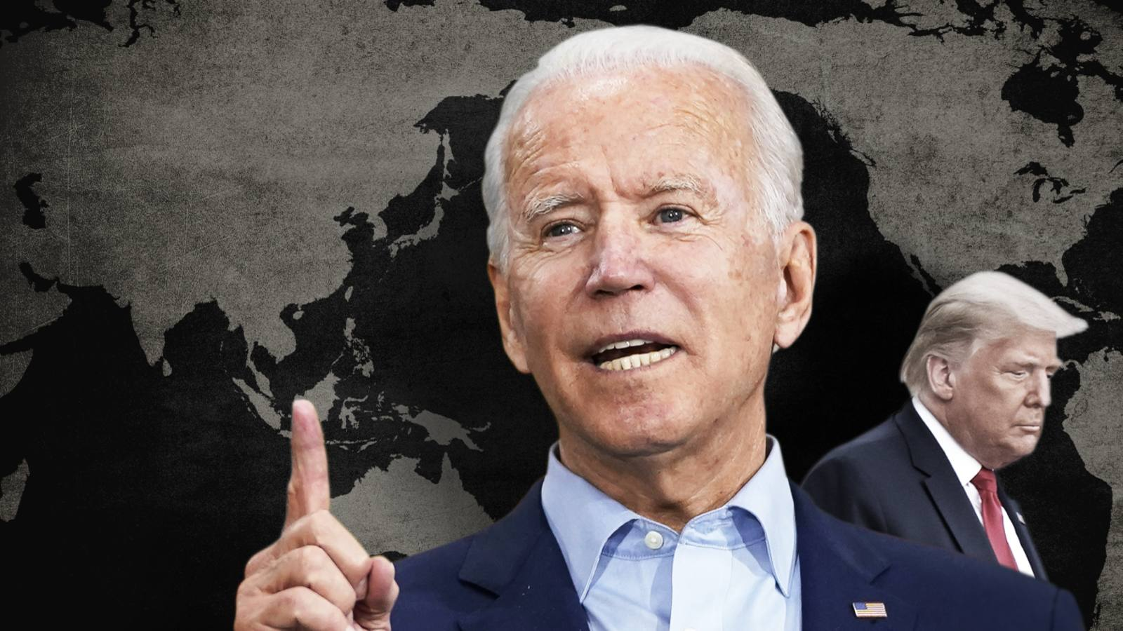 What would a Biden presidency mean for Asia? - Nikkei Asia