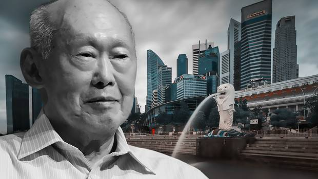 Singapore seeks another economic miracle maker for next PM - Nikkei