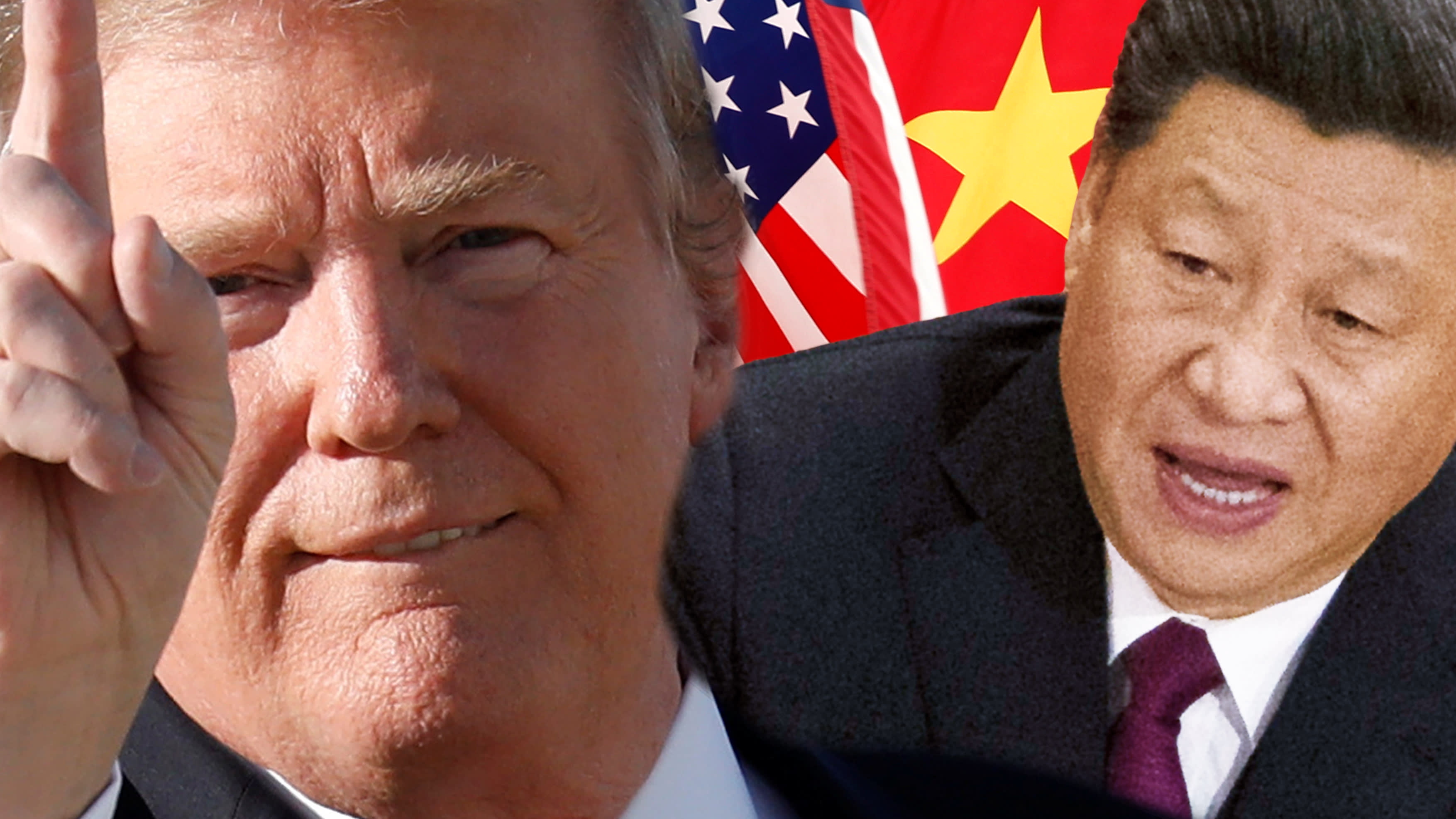 Image result for Blacklisting Huawei takes the US-China trade war to a dangerous new level
