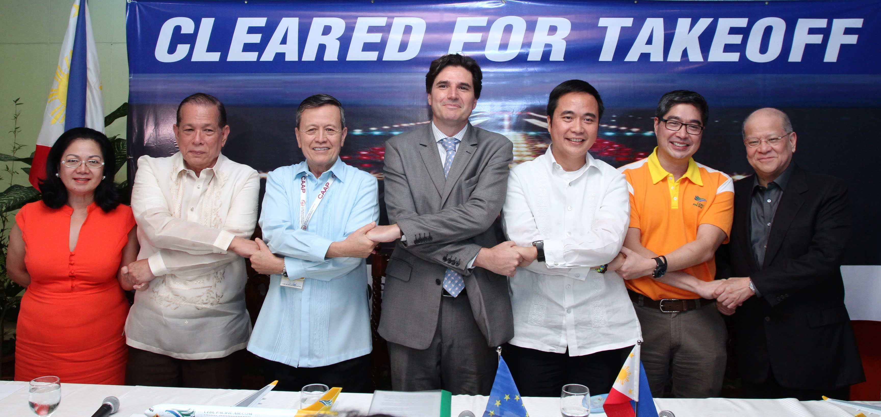 EU removes Cebu Pacific from aviation blacklist - Nikkei Asian Review