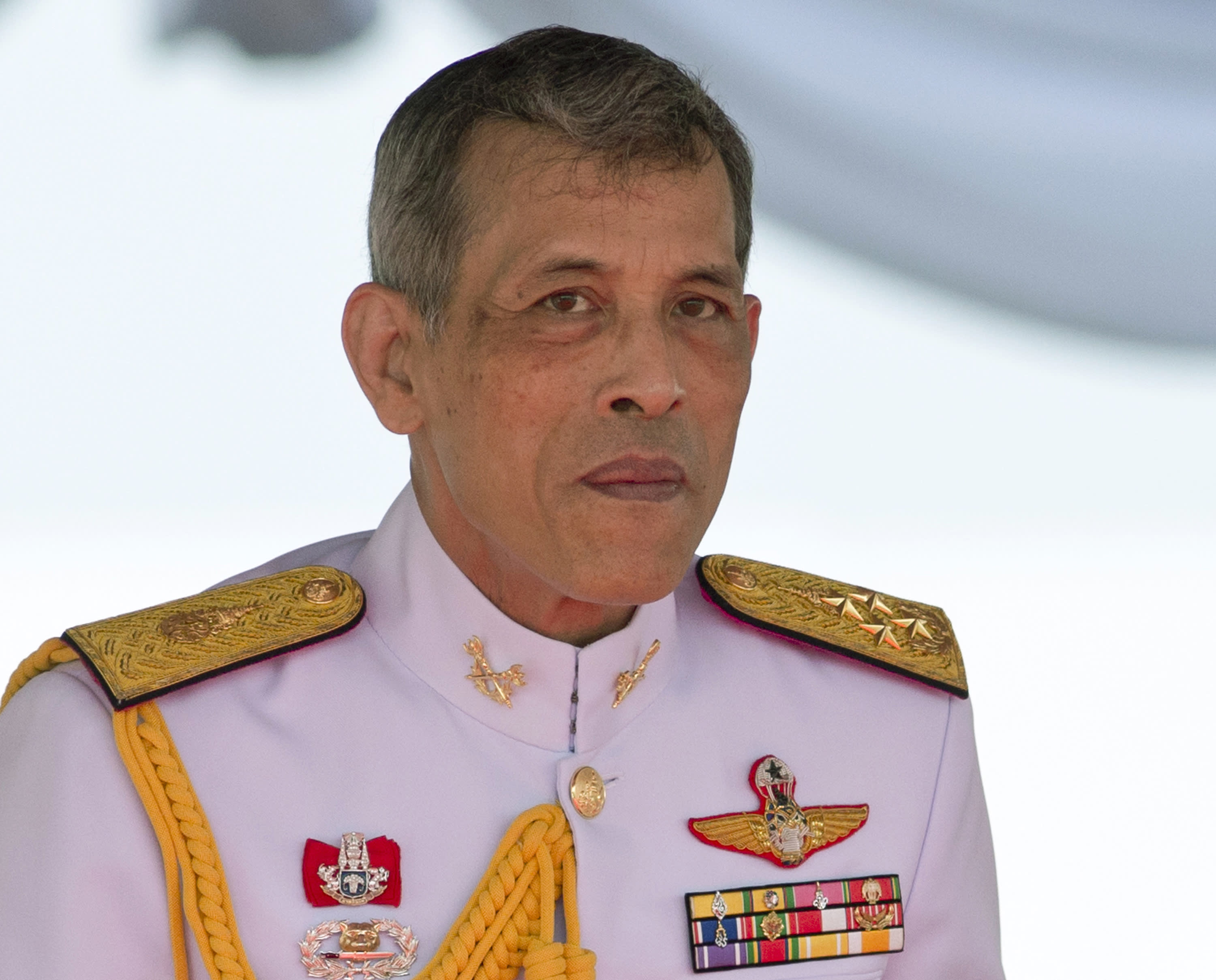 King vajiralongkorn becomes major shareholder in thailands third after the transfer of shares owned by the crown property bureau king vajiralongkorn has personally become the seventh largest shareholder in siam malvernweather Images