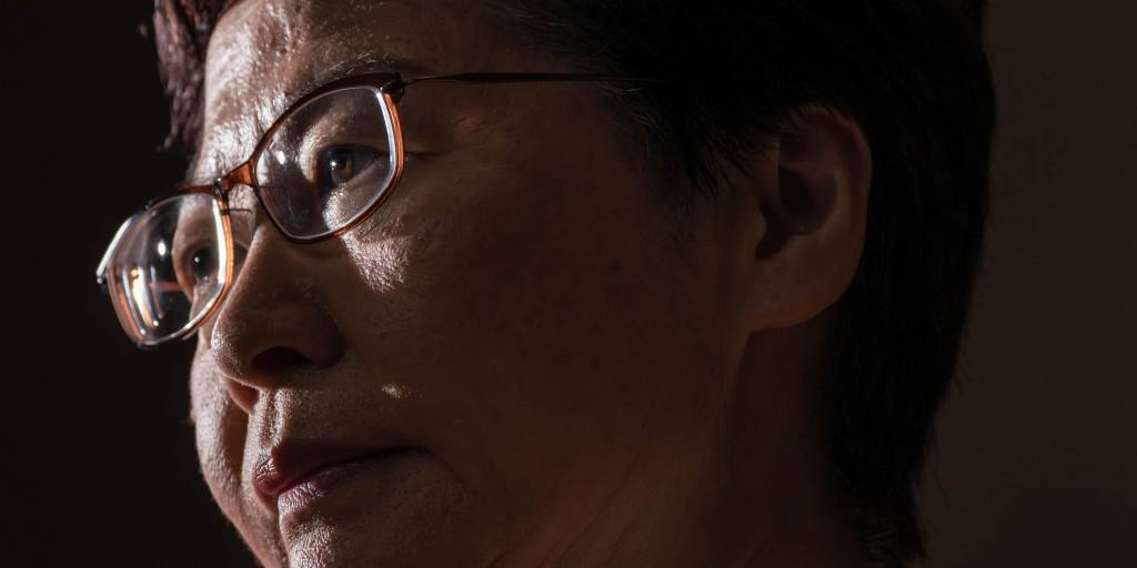 Hong Kong chief executive to withdraw extradition bill: reports