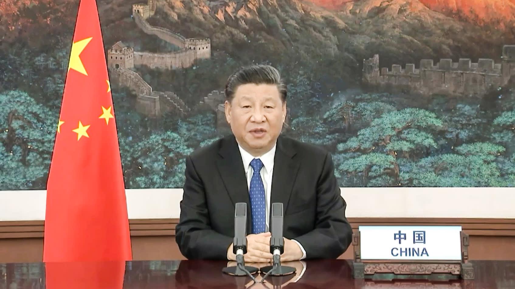 KINESKI PREDSJEDNIK POHVALIO UN I WHO! Xi Jinping: Nijedna zemlja se ne može ponašati kao šef svijeta!