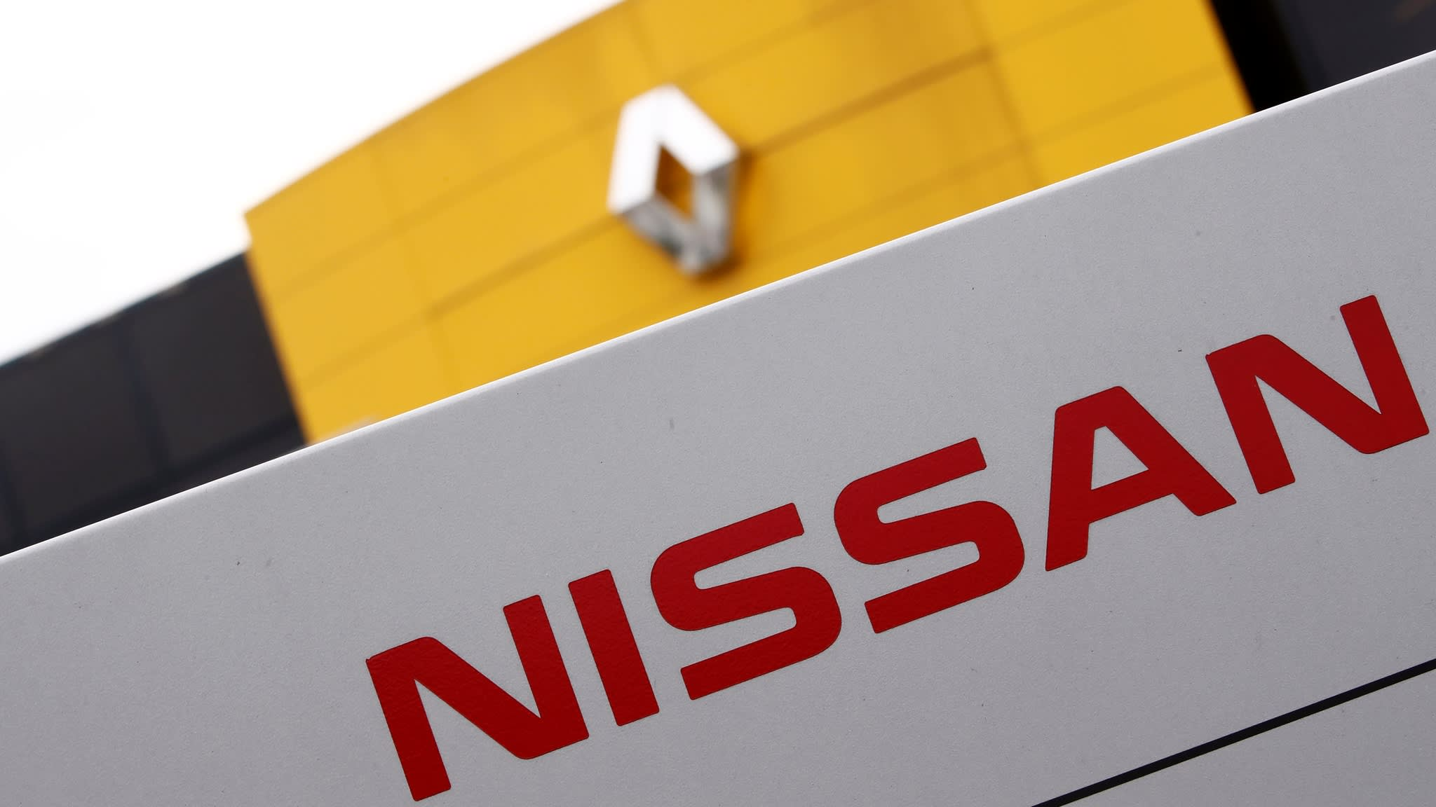 Renault-Nissan -- Why not a proper merger? - Nikkei Asian Review