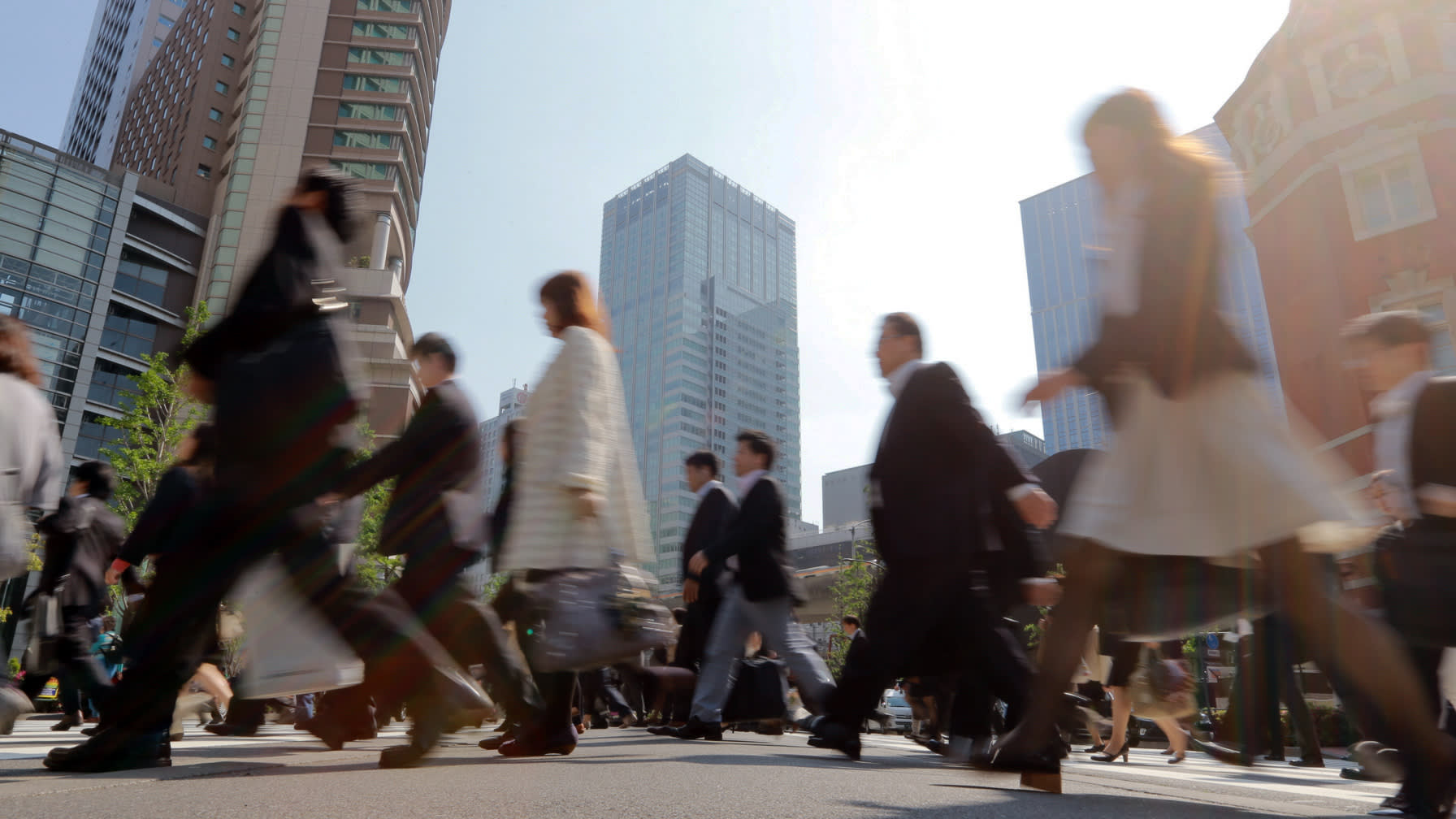 Japan's workers win biggest pay raises in 20 years - Nikkei