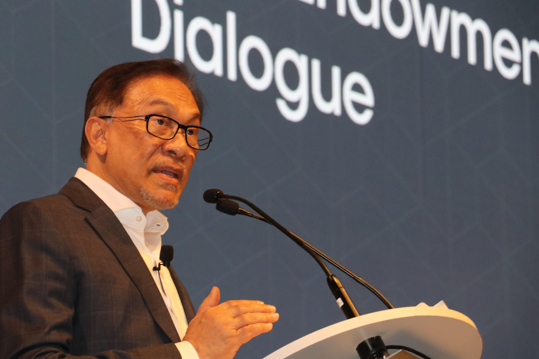 Malaysia PM-designate