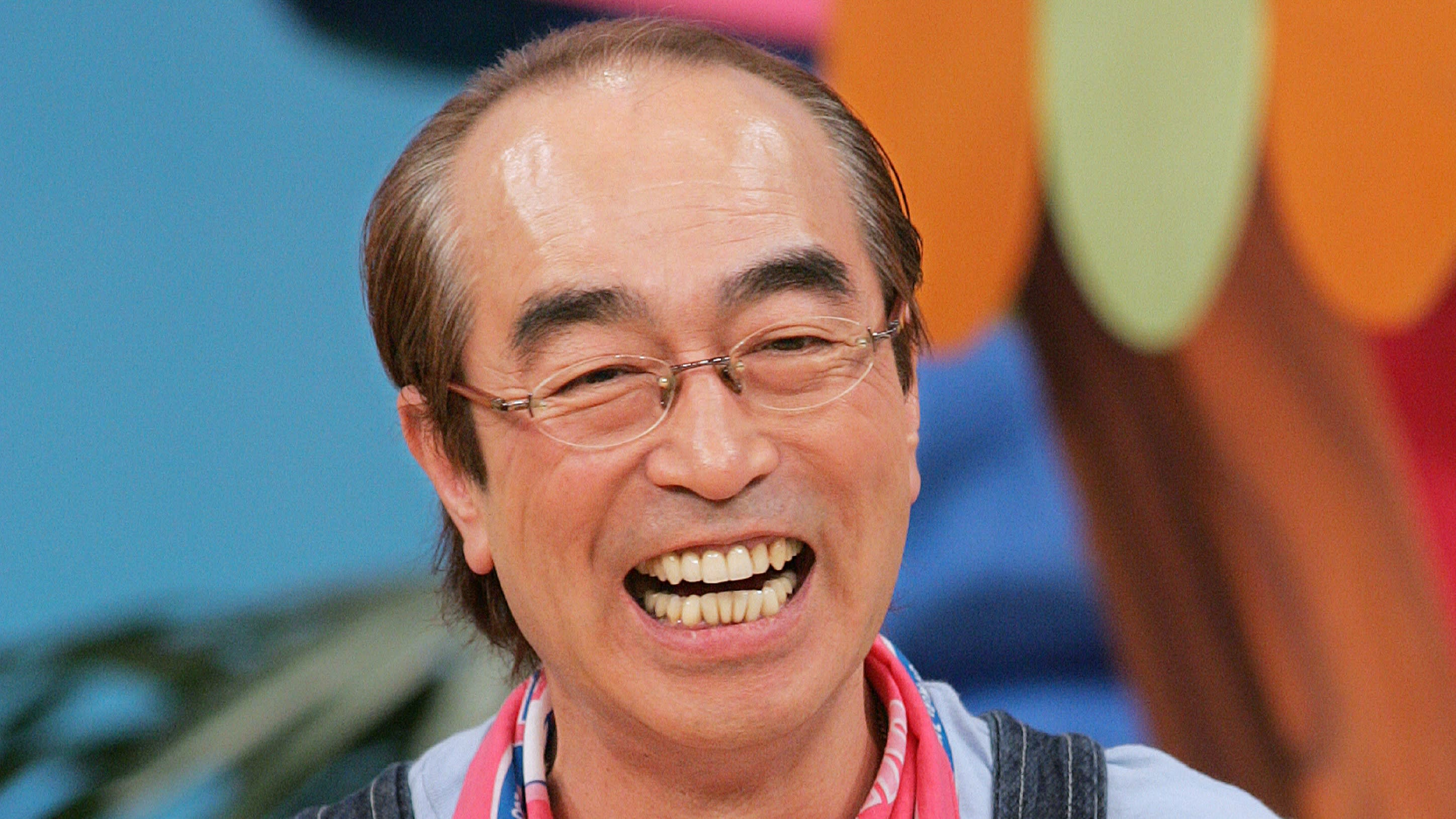 Ken Shimura's death leaves Japanese of all generations mourning ...