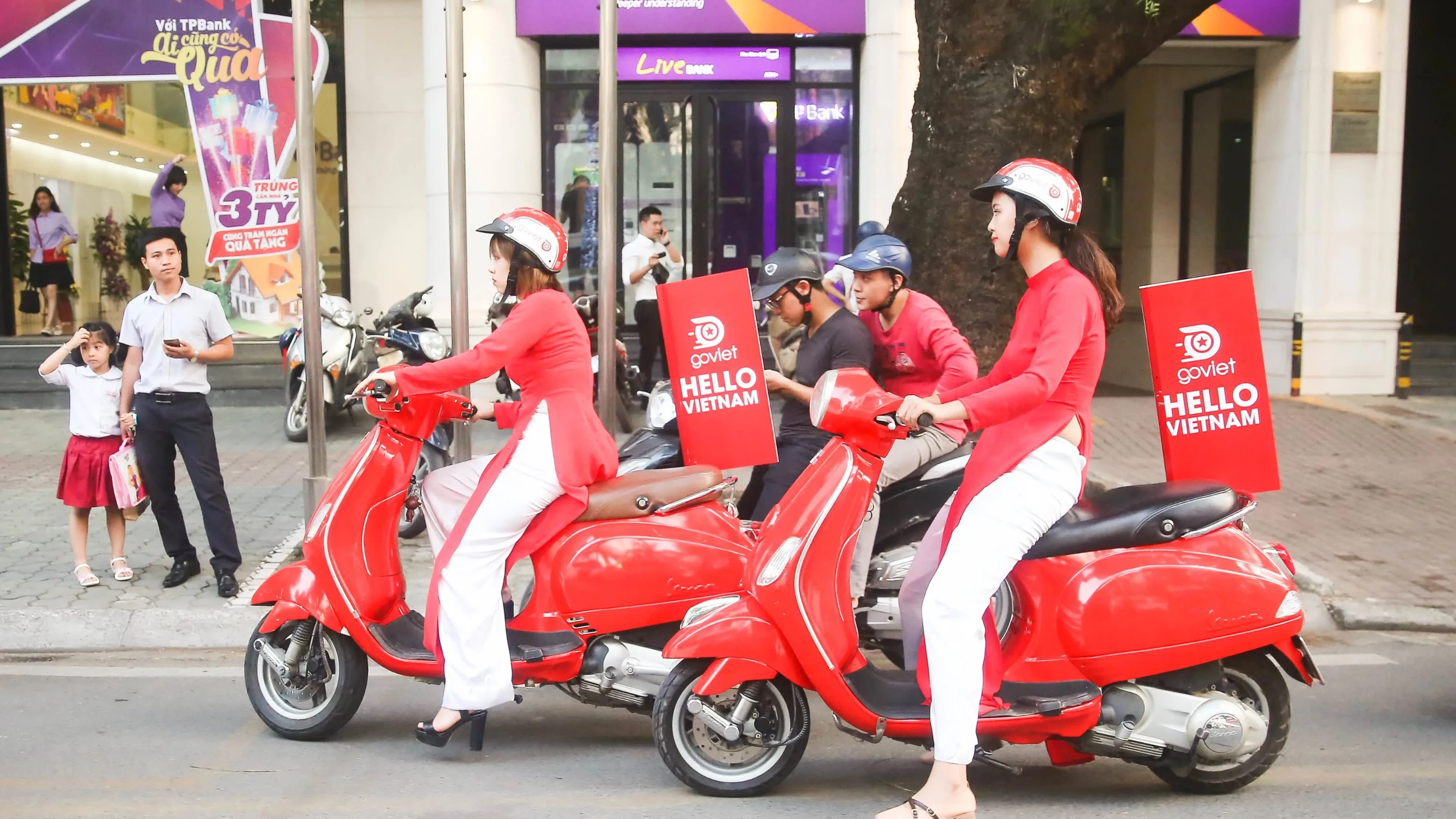 Vietnam startups gain on Indonesia and Singapore with new