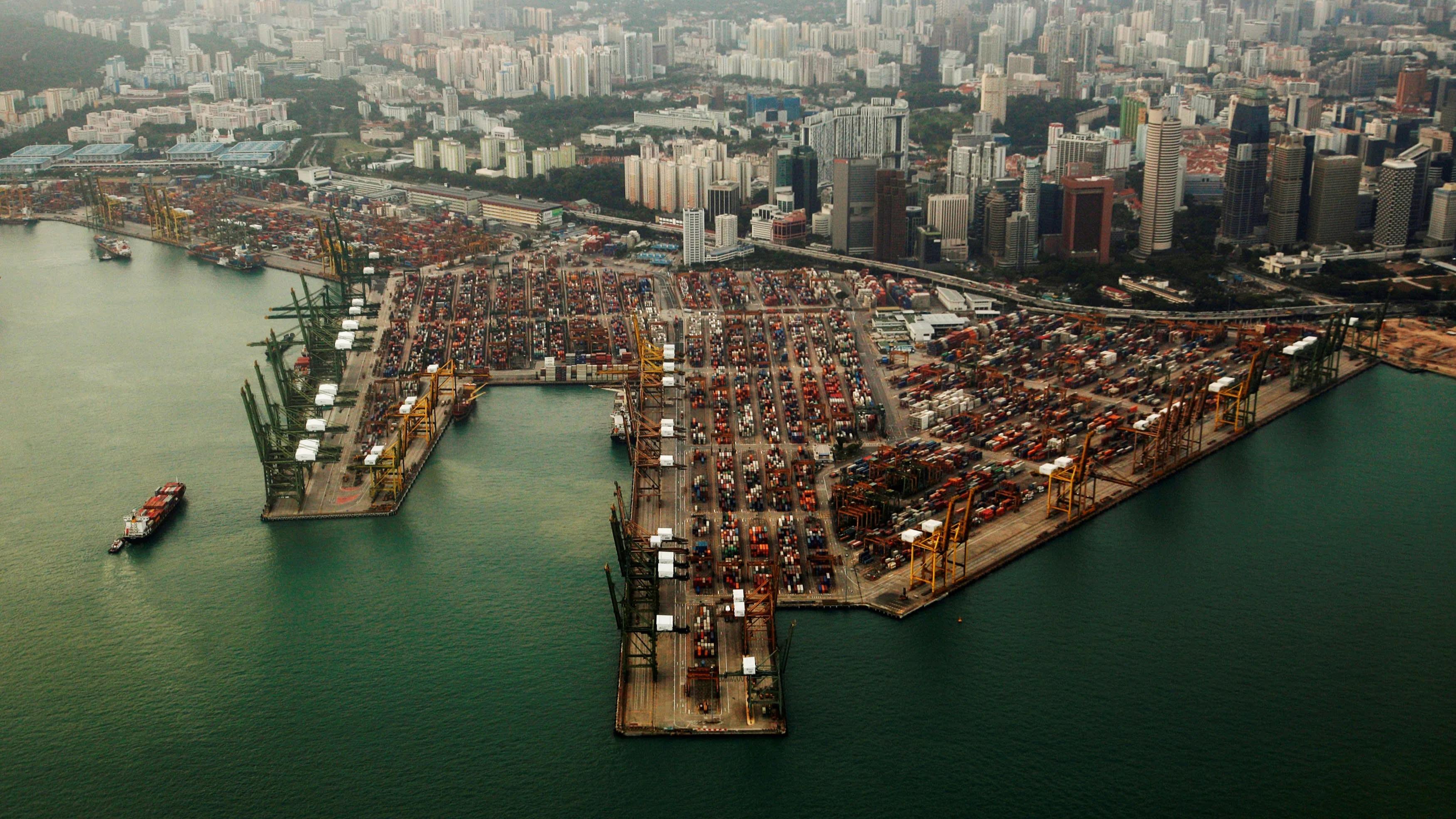 Temasek-backed ACR Capital revives majority stake sale