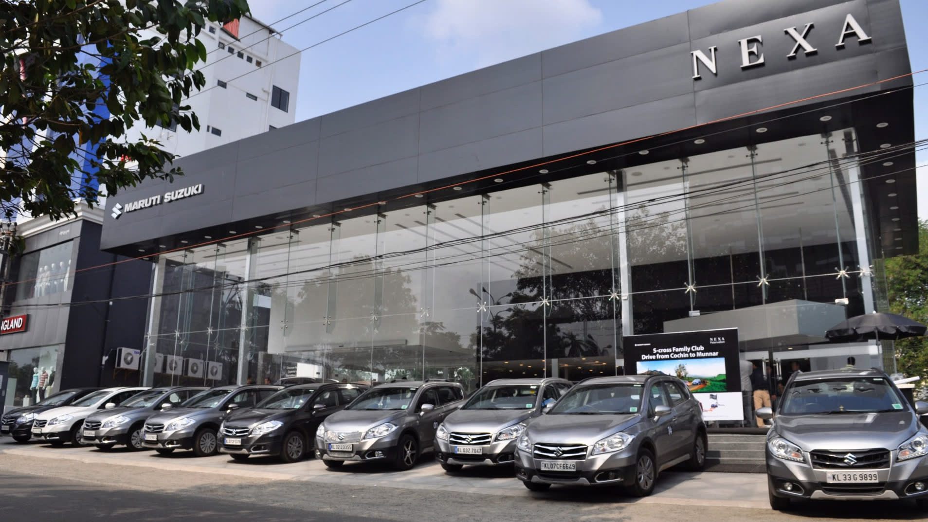 Maruti Suzuki S Profit Slides 10 As India S Car Demand Slows