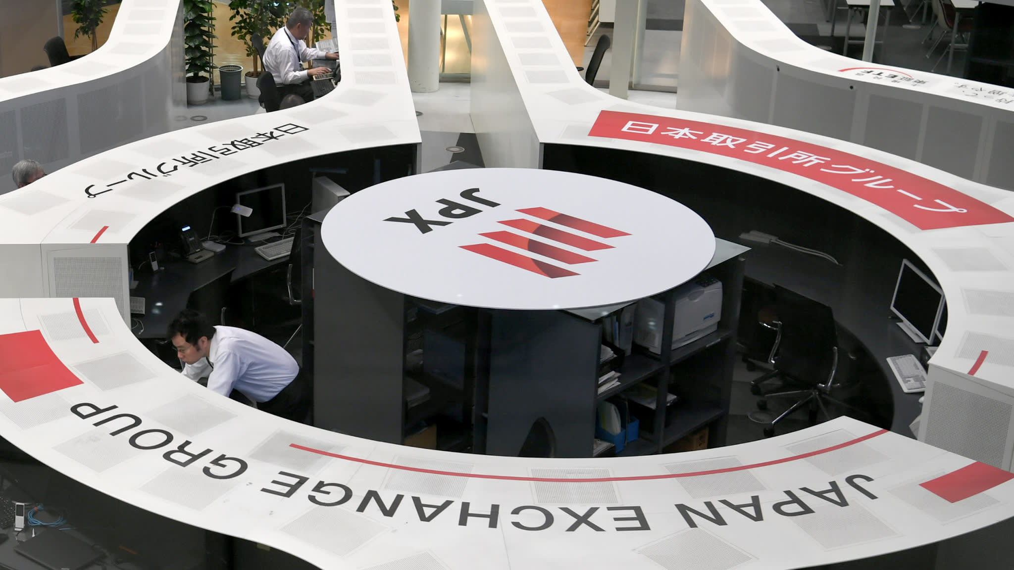 Login glitch behind Tokyo Stock Exchange snafu - Nikkei Asian Review