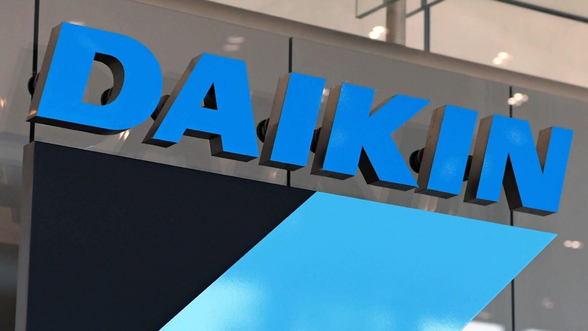 Daikin to buy European refrigerator maker in $885m deal - Nikkei