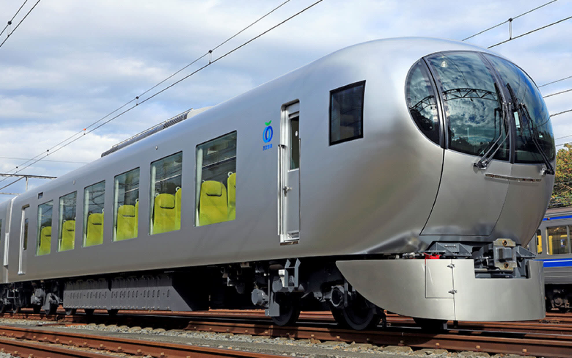Design on the track: Japan's cutting-edge trains turn heads on cardboard box home designs, container home designs, carriage home designs, train car home designs, rail car dock designs,