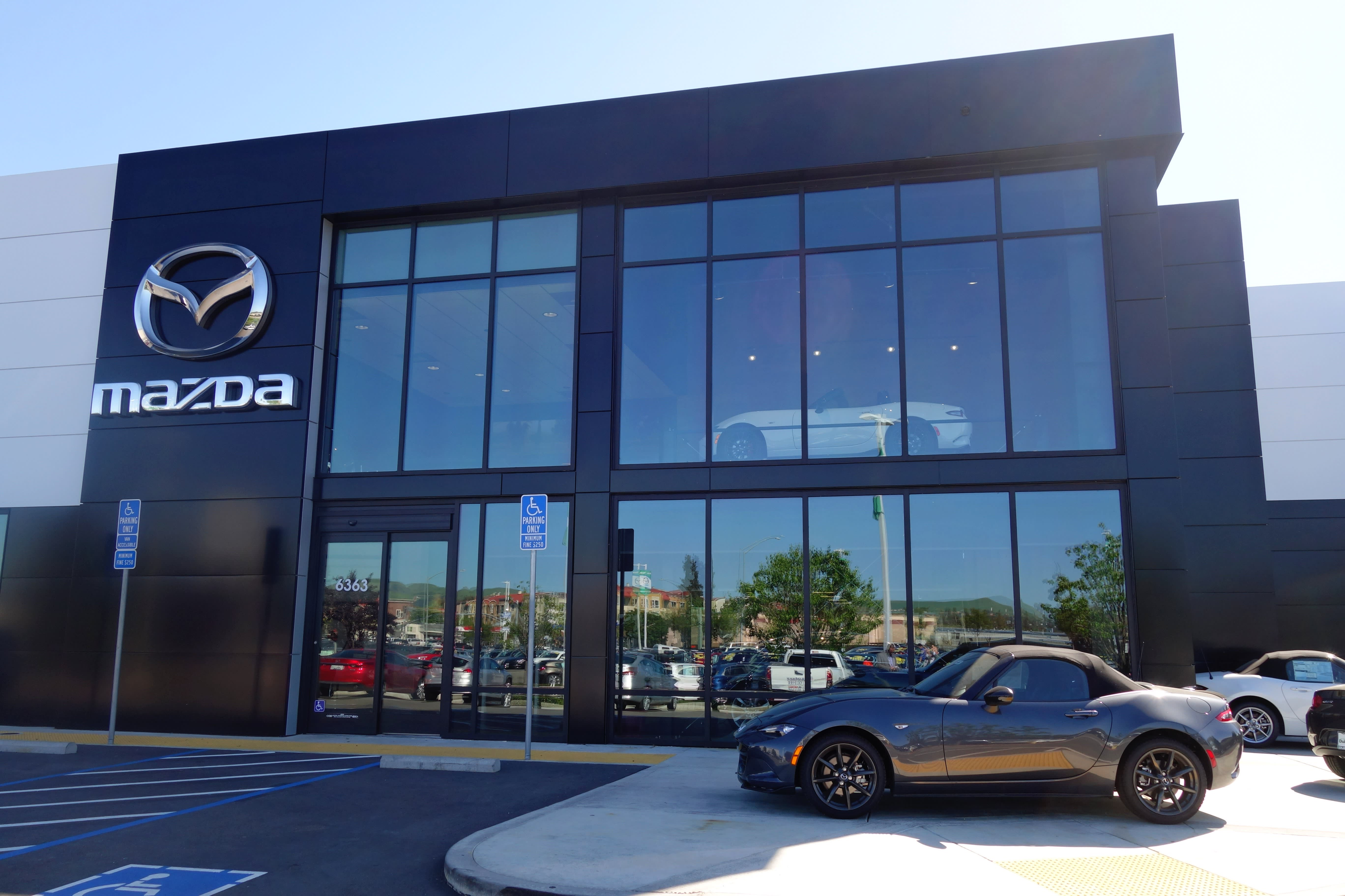 owners mazda lethbridge clp a first locations time program milestone owner milestonemazda dealership alberta