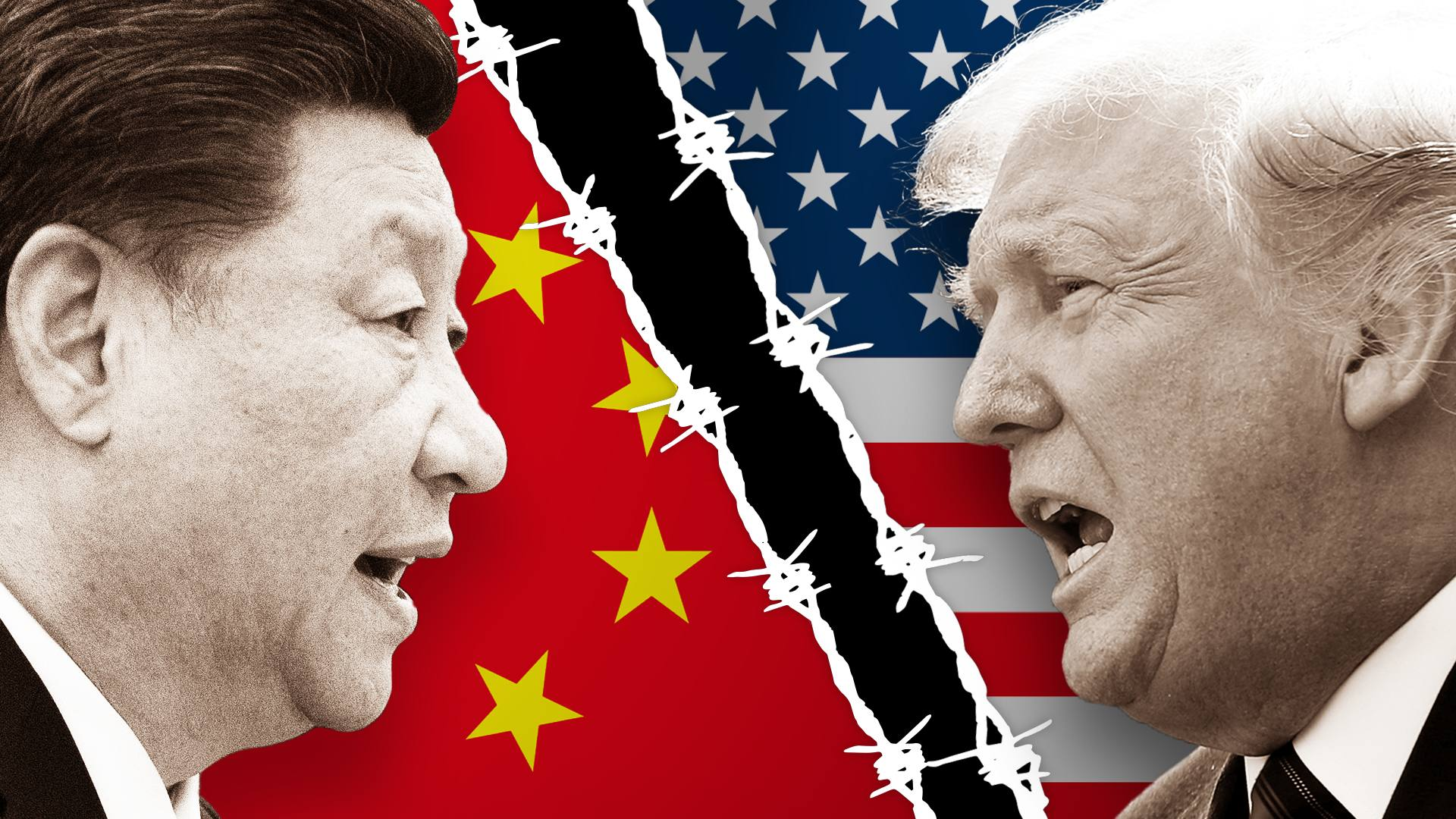 Five things to know about the Trump-Xi summit in Osaka - Nikkei ...