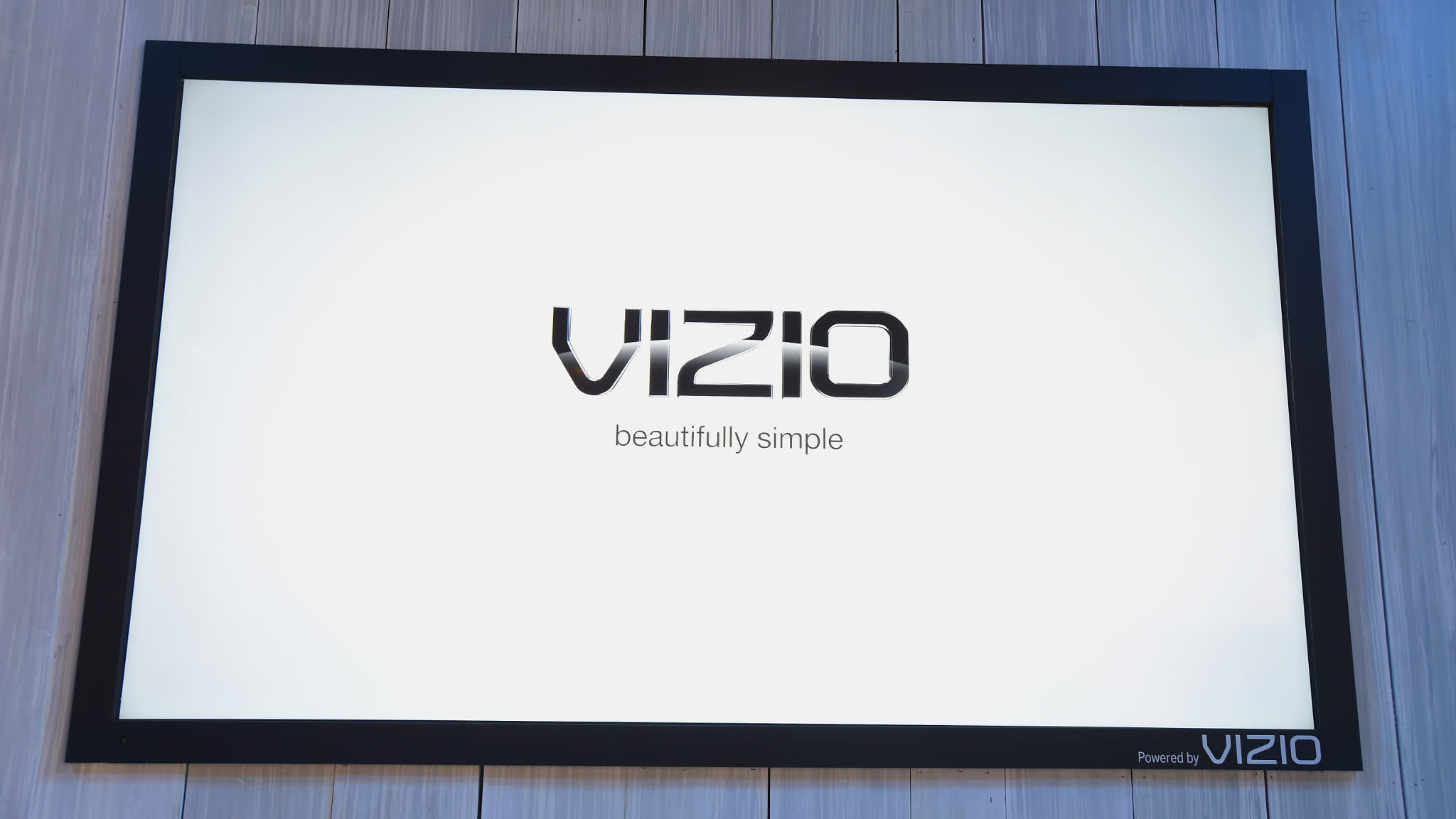 Innolux potentially gains steady U.S. demand for televisions through the Vizio deal as Foxconn prepares to build a manufacturing plant in Wisconsin.