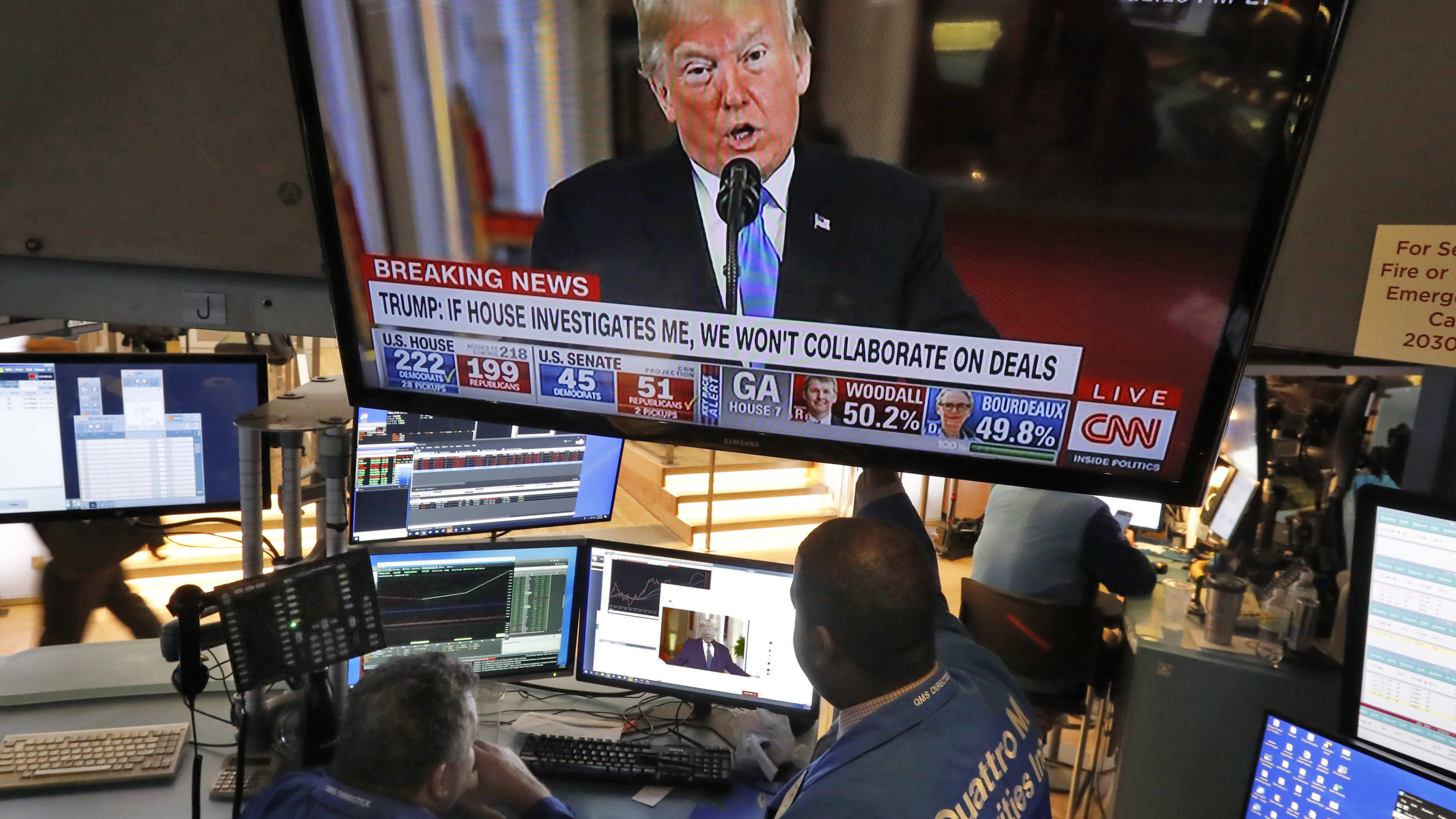 Election will embolden Trump on trade - Nikkei Asian Review