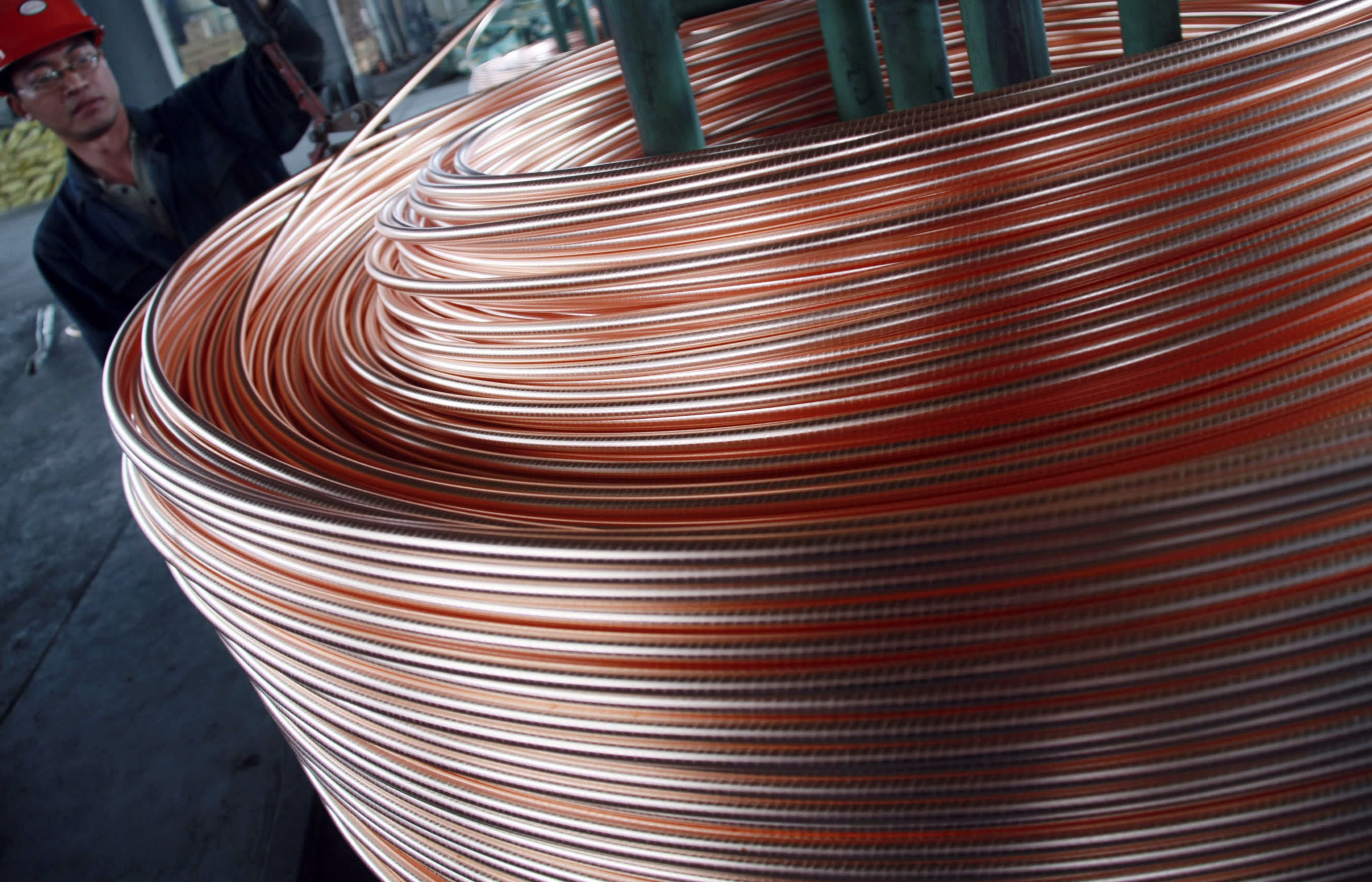 As China rejects scrap imports, metal prices soar - Nikkei Asian Review