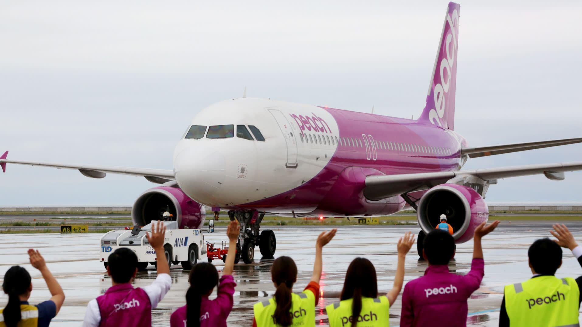 Typhoon Hit Kansai Airport Partially Resumes Intl Flights Nikkei