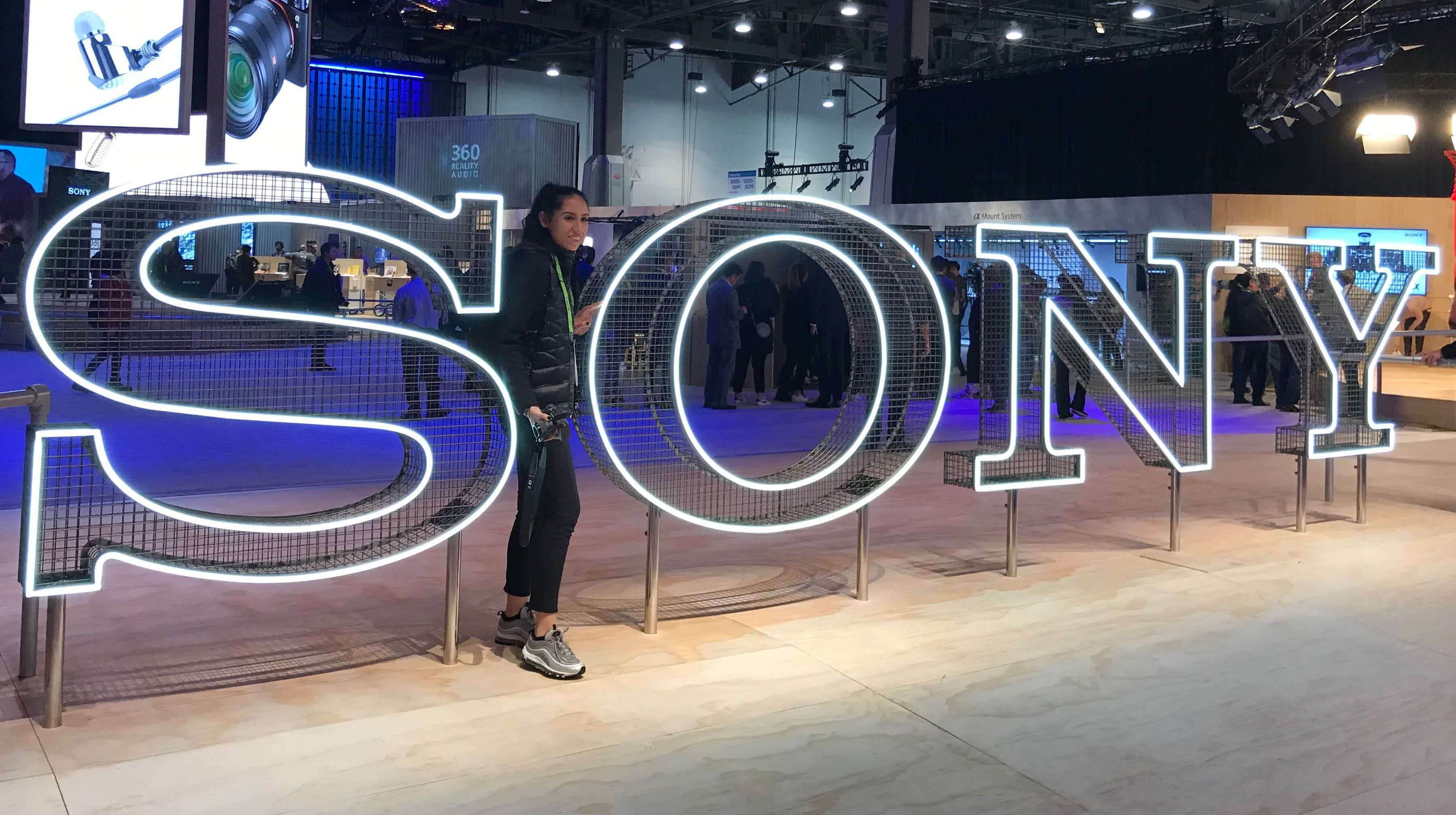 Sony bulks up anime business in China - Nikkei Asian Review
