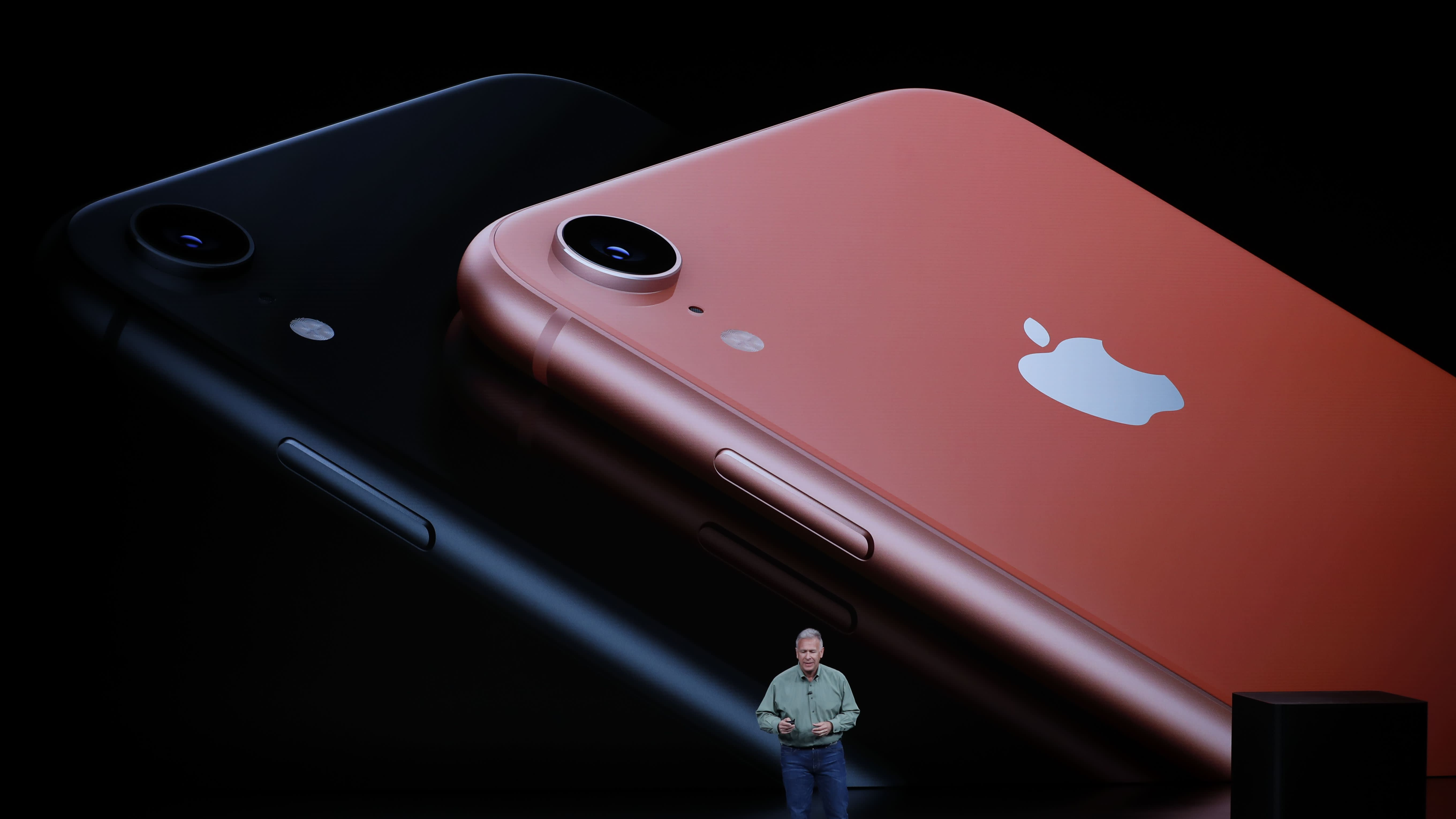 Apple Cancels Production Boost For Budget IPhone XR Sources