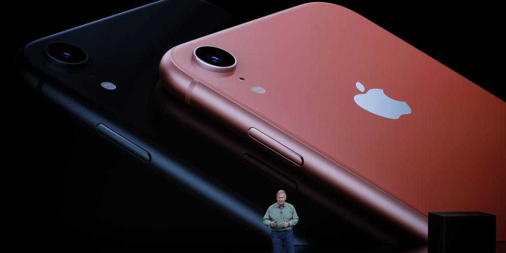 Apple Cancels Production Boost For Budget IPhone XR