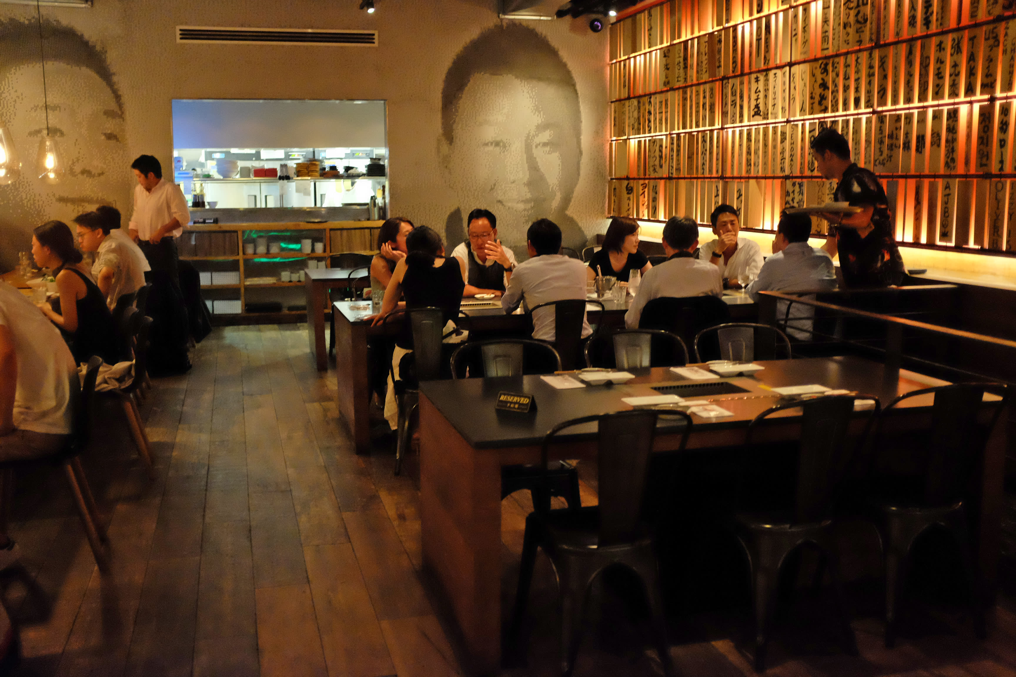Japanese Restaurants Feed Their Global Ambitions With New York Branches