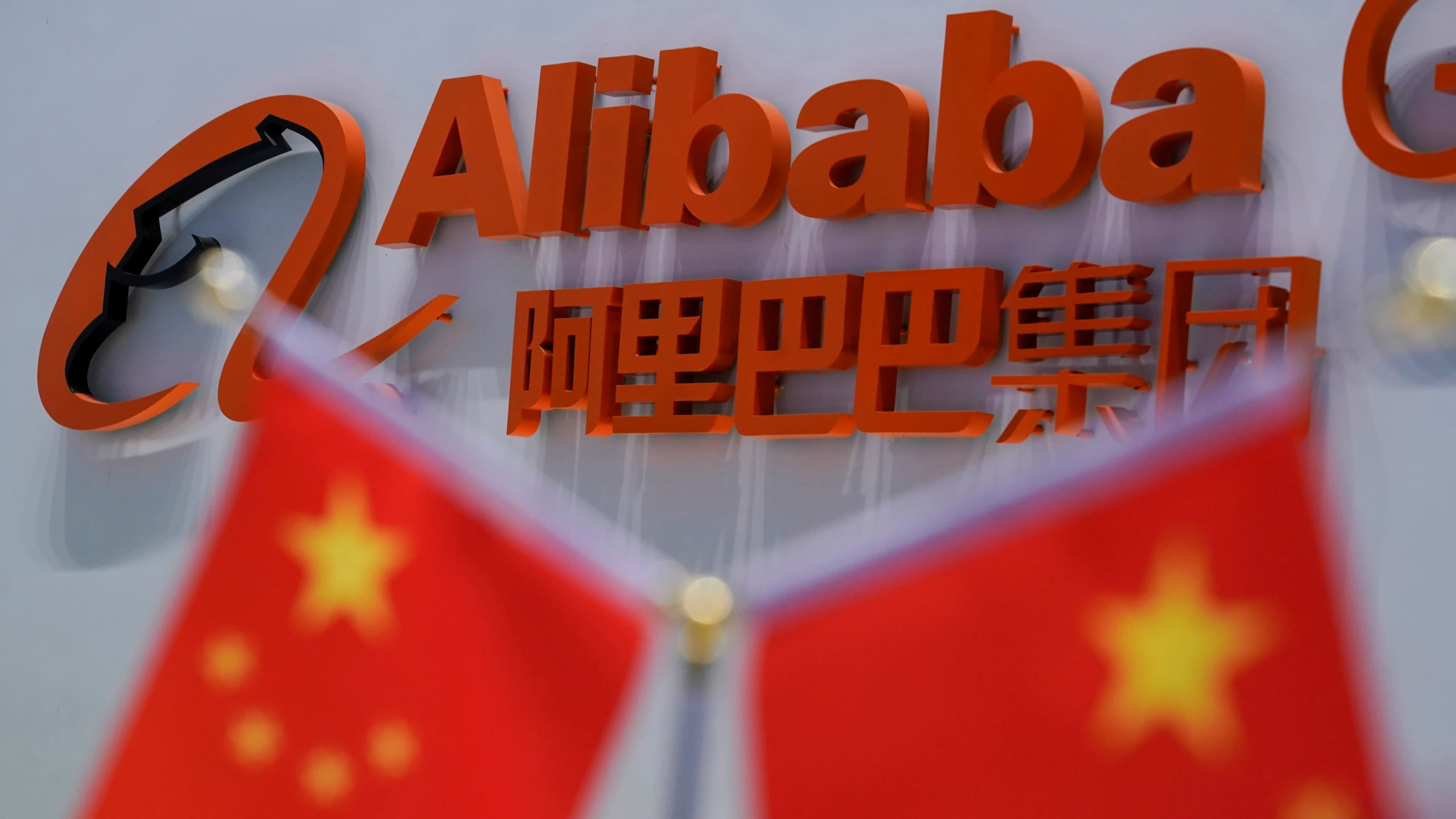 As Trump ban looms, Alibaba bounces back to pre-COVID form - Nikkei Asia