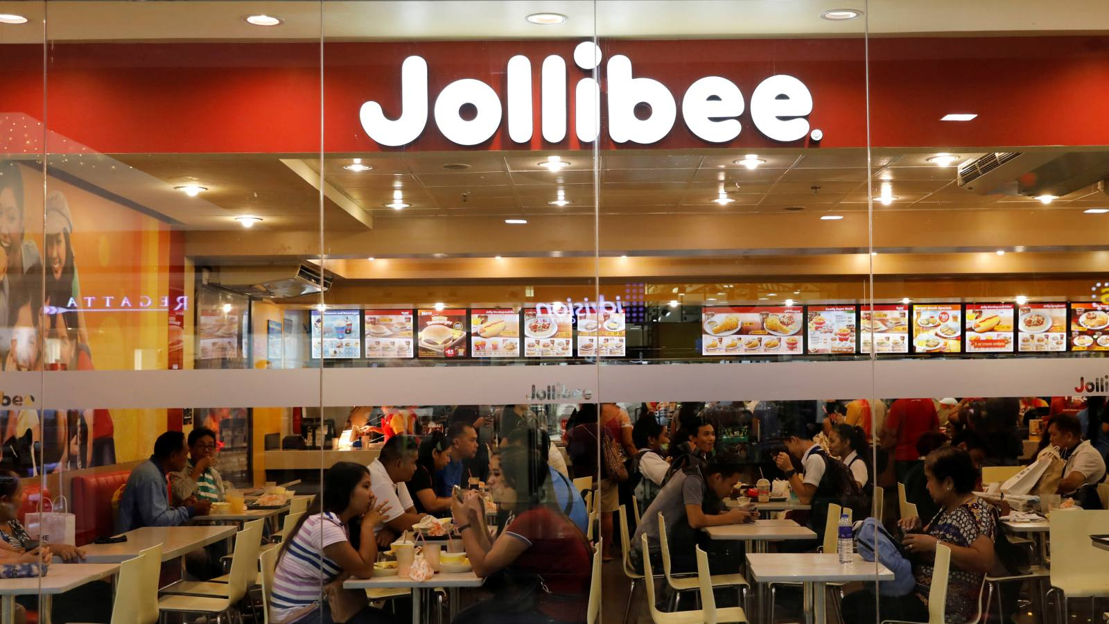 marketing strategy of jollibee food corp Jollibee foods corporation: international expansion case anaysis by: deepthi raghunath(24) gia dcunha place: the location of outlets is of key importance to the marketing strategy of jollibee for example, the outlet in hong kong.