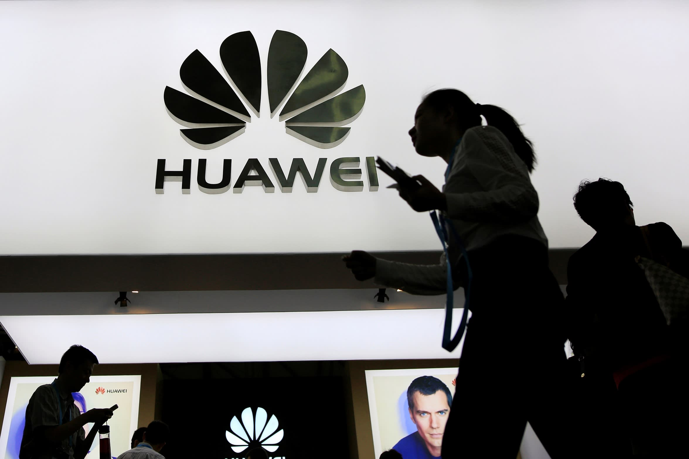 Huawei's hefty paychecks make a splash in Japan - Nikkei
