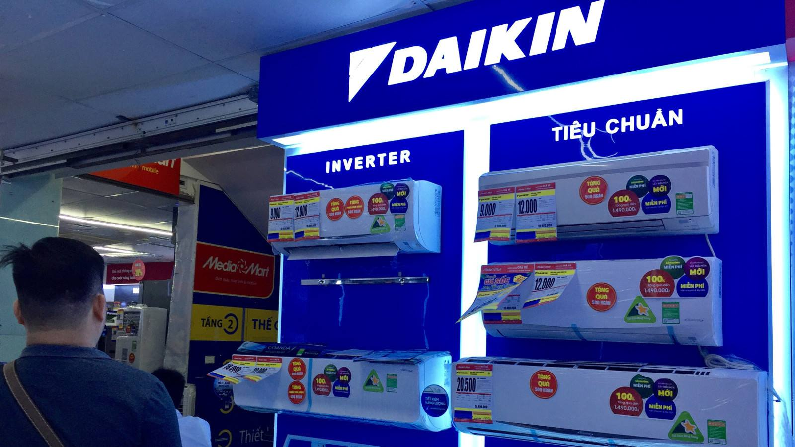 Toshiba to produce air conditioners in India - Nikkei Asian