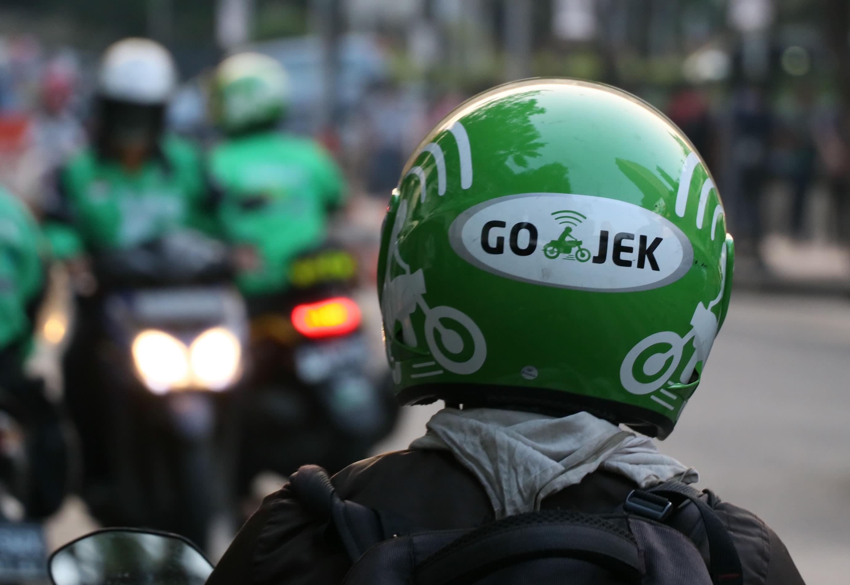 Go-Jek To Start Providing Content