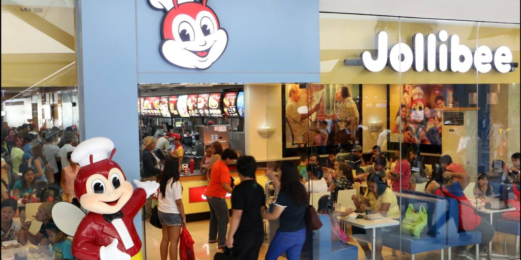 Jollibee Jumps Into Mexican Food Business With Stake In Us Chain