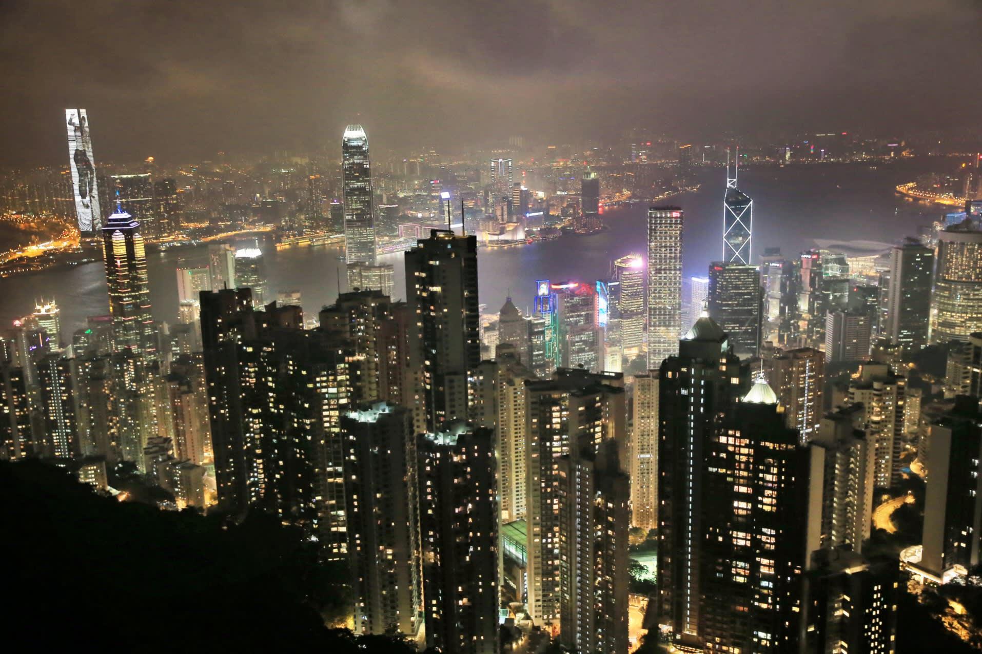 Hong Kong's 'year 2047 problem'