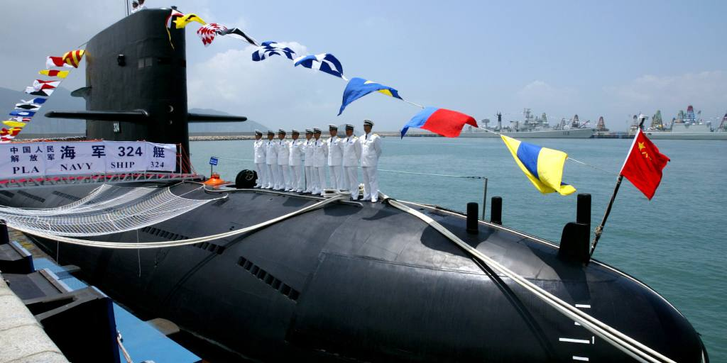 Thailand shelves Chinese submarine deal after public backlash