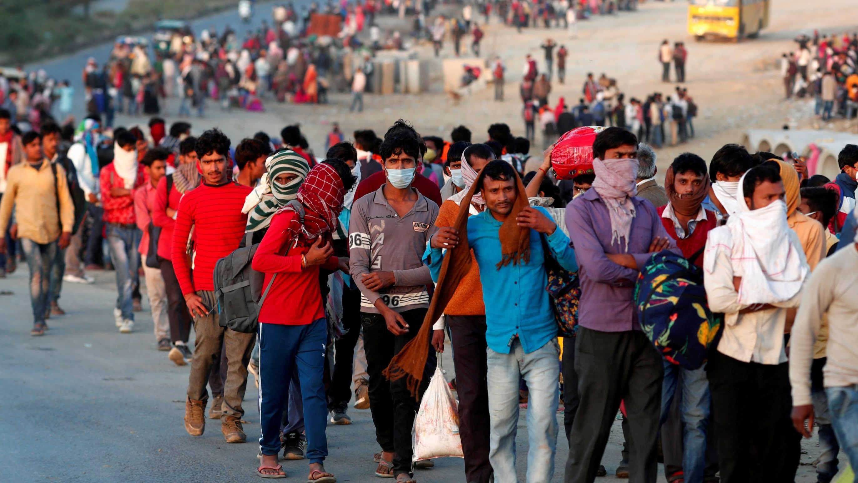 मिड जून तक भारत में हर दिन बढ़ेंगे 15000 से ज्यादा कोरोना केस, एक्सपर्ट्स का अनुमान - राष्ट्रीय