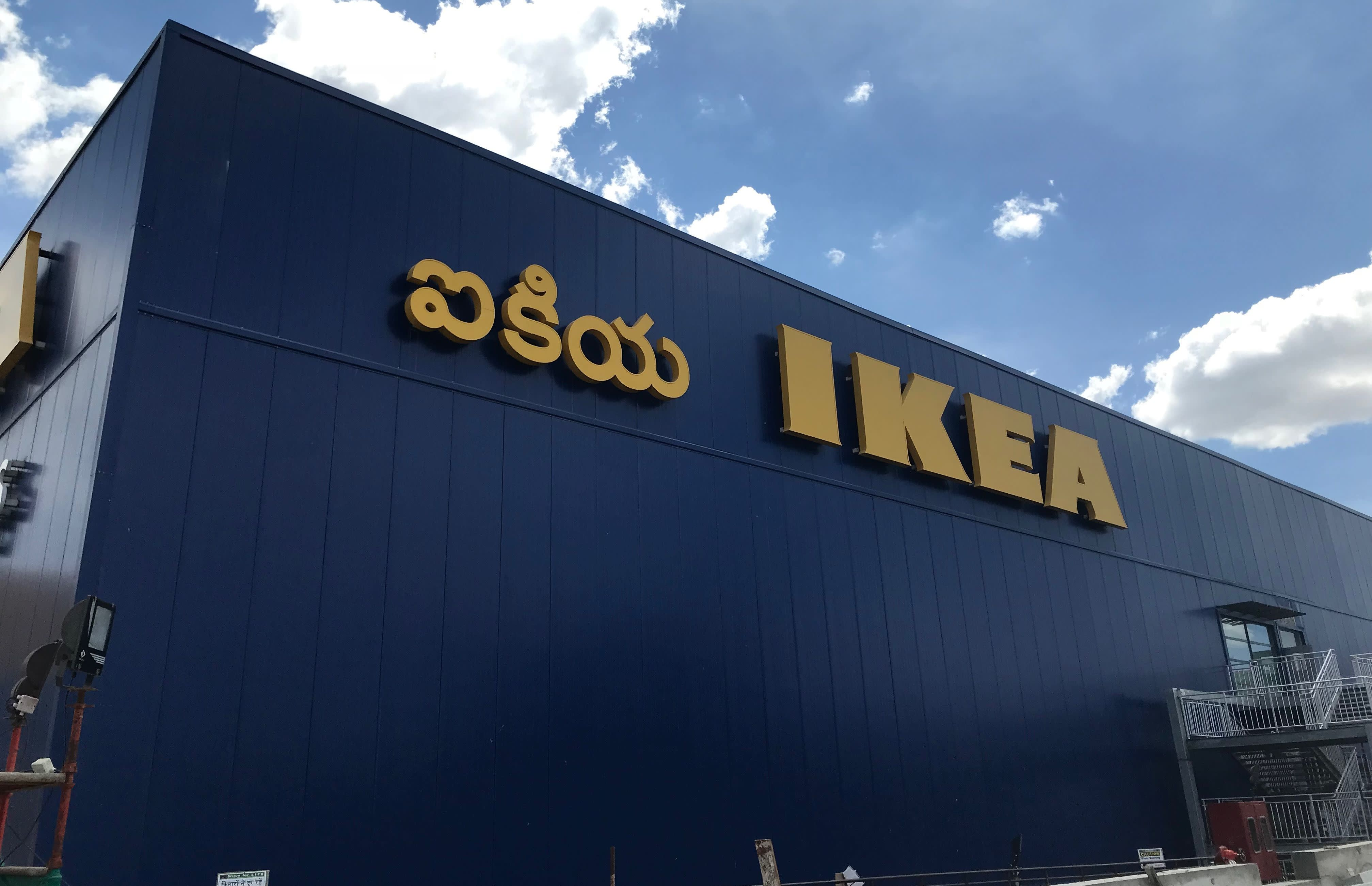 Ikea In India The Price Must Be Right Nikkei Asian Review