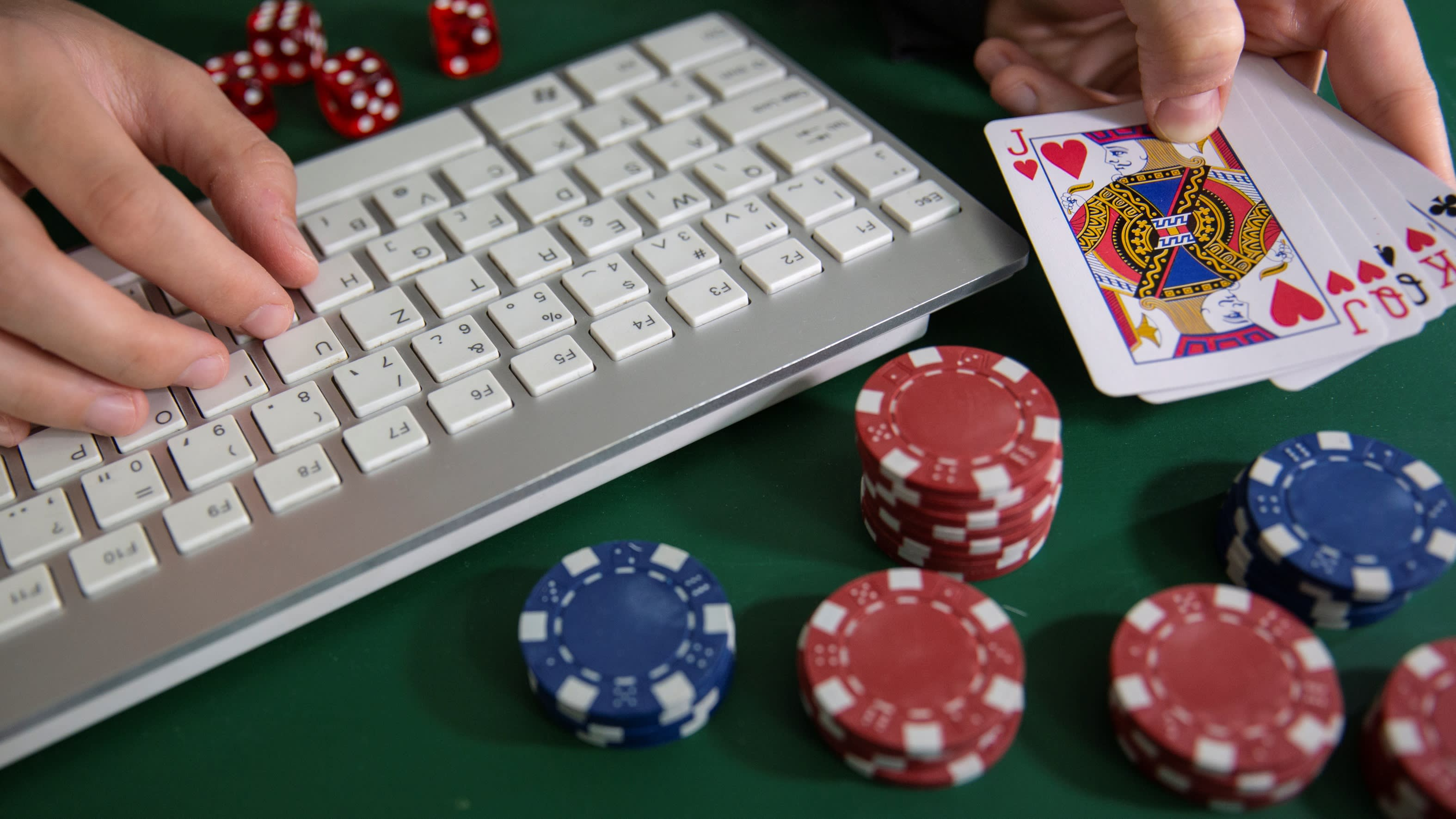 Image result for Rules For An Online Casino